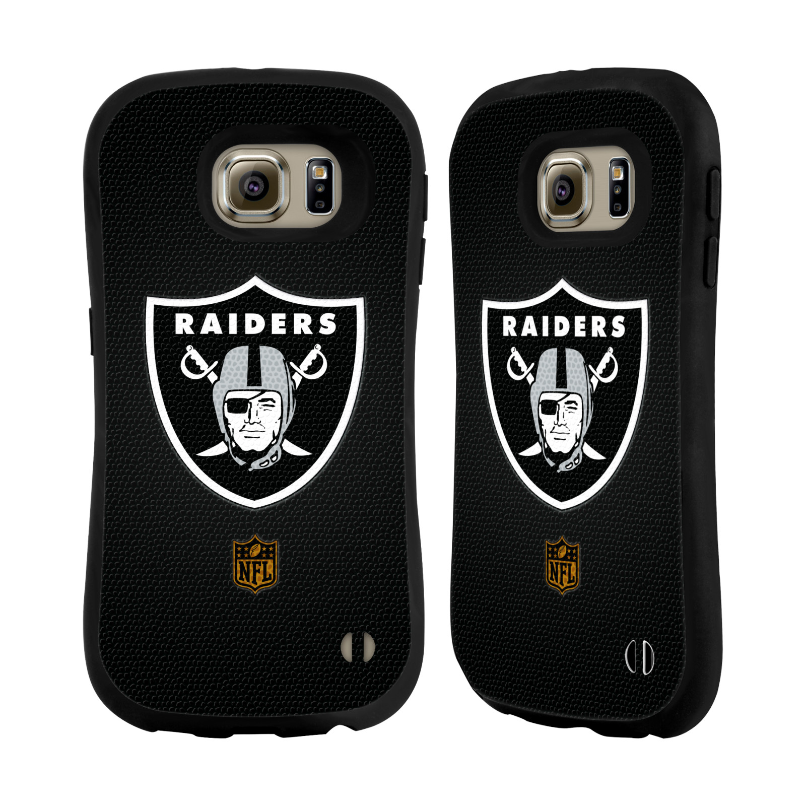 Raiders Iphone S Case
