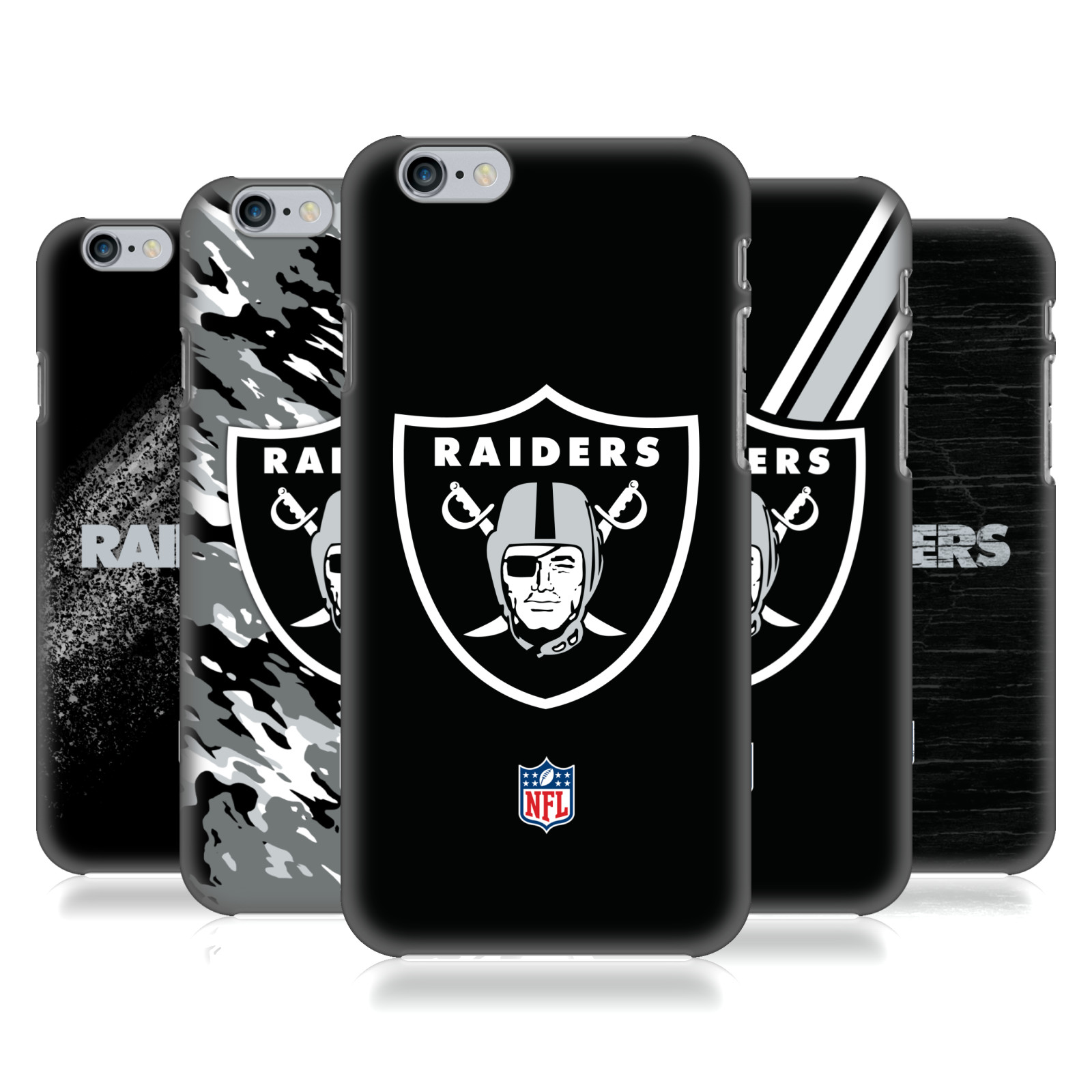 NFL Oakland Raiders Logo