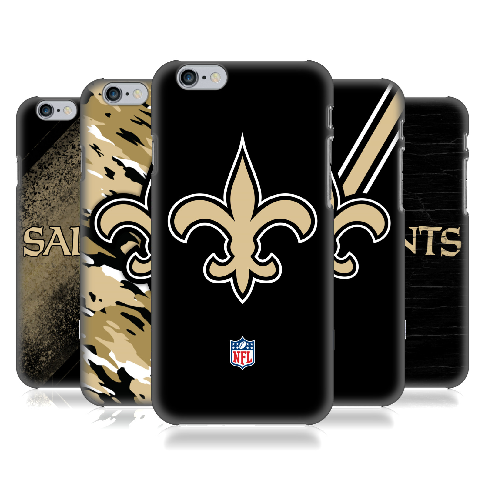NFL New Orleans Saints Logo