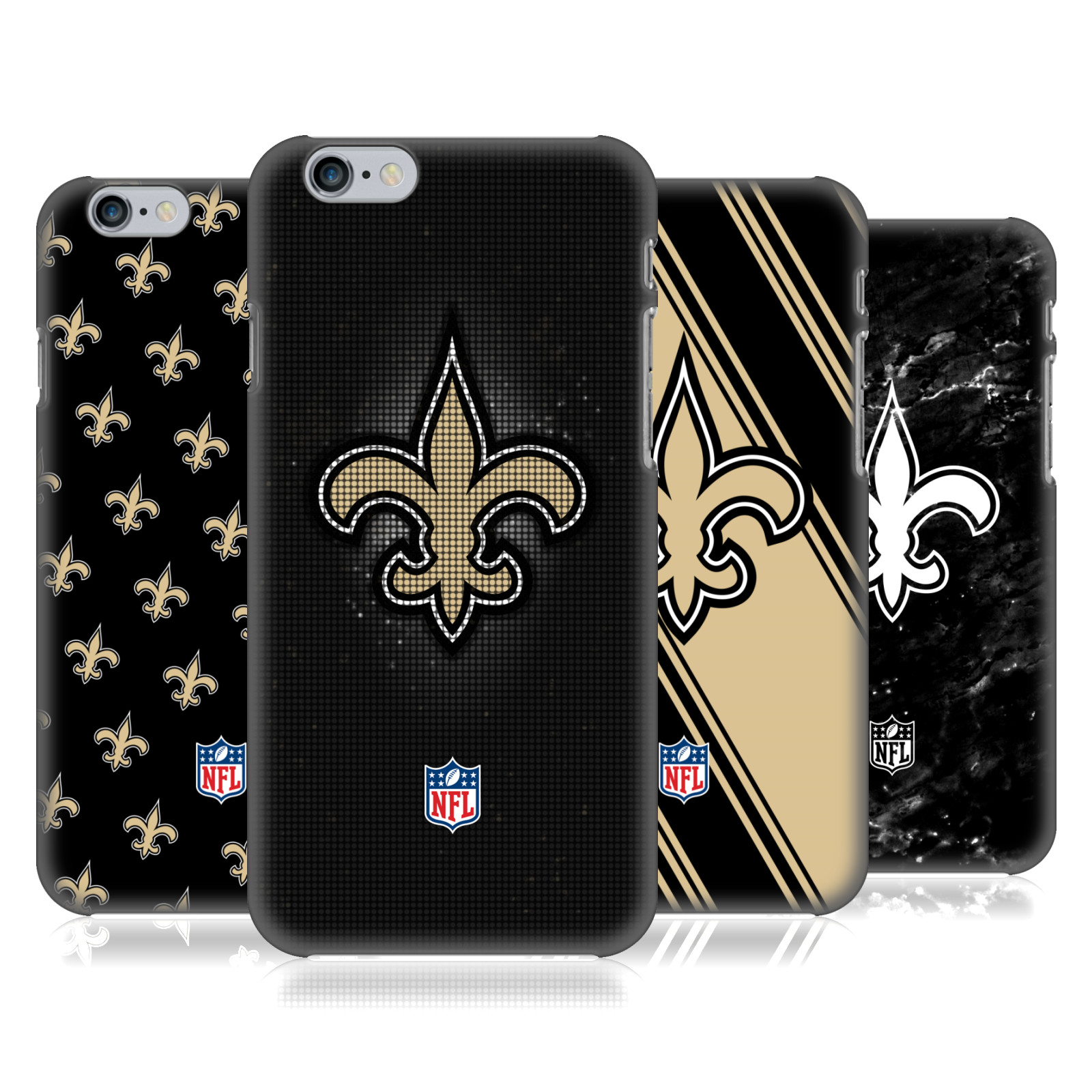 NFL 2017/18 New Orleans Saints