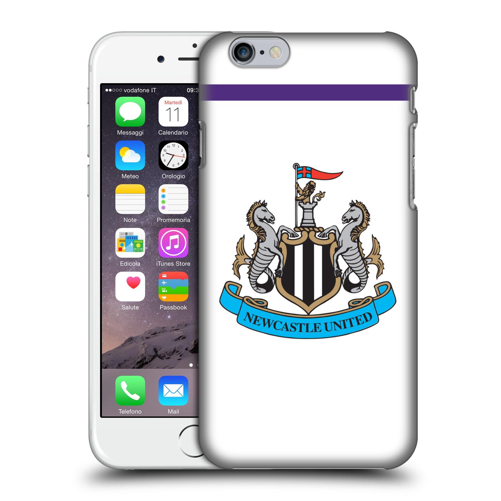 Newcastle Iphone Case