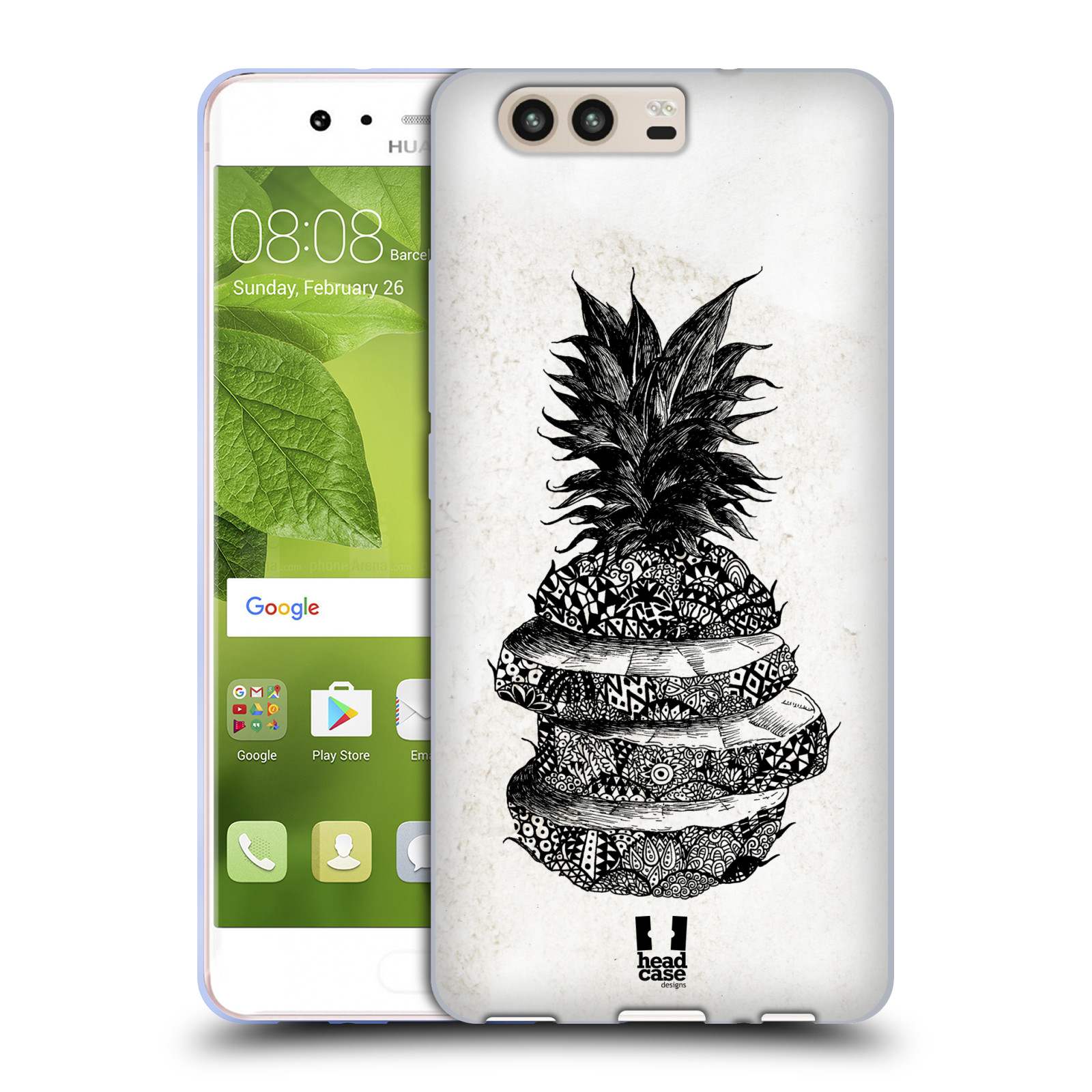 HEAD-CASE-DESIGNS-FRUITS-ORNES-ETUI-COQUE-EN-GEL-MOLLE-POUR-HUAWEI-P10