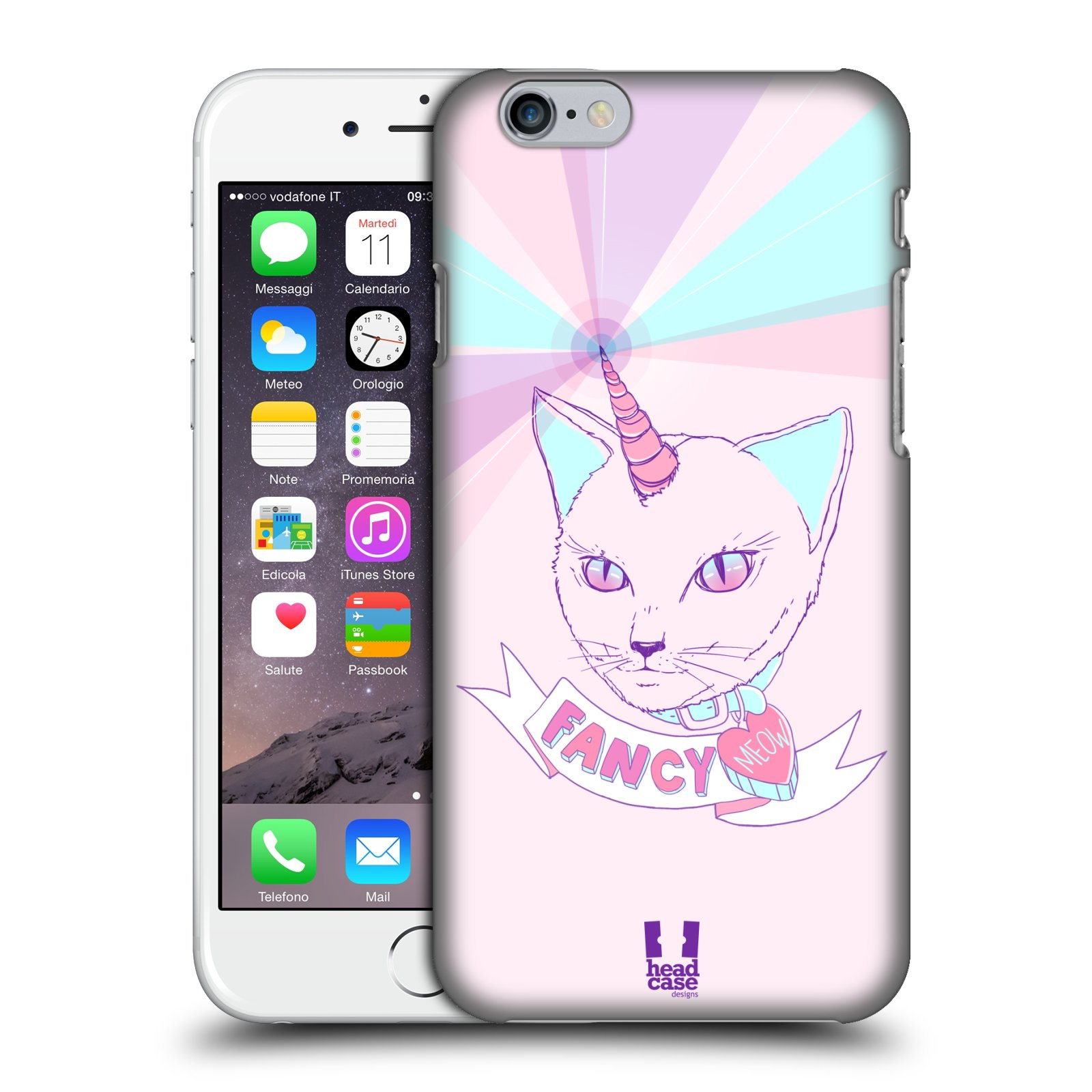 Pastel Overlays-Fancy Cat