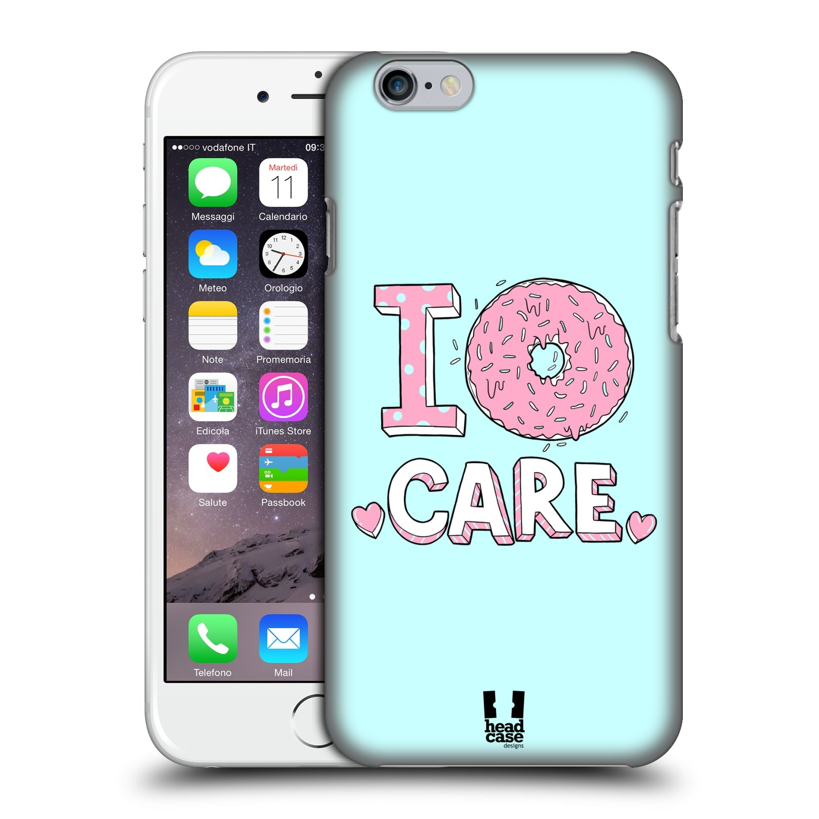 Pastel Overlays-Donut Care
