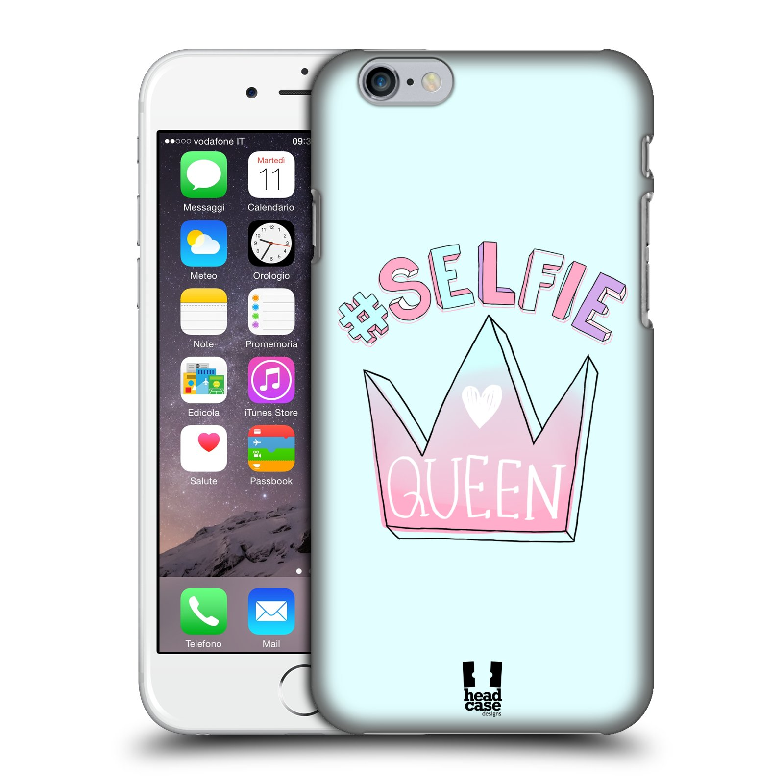Pastel Overlays-Selfie Queen