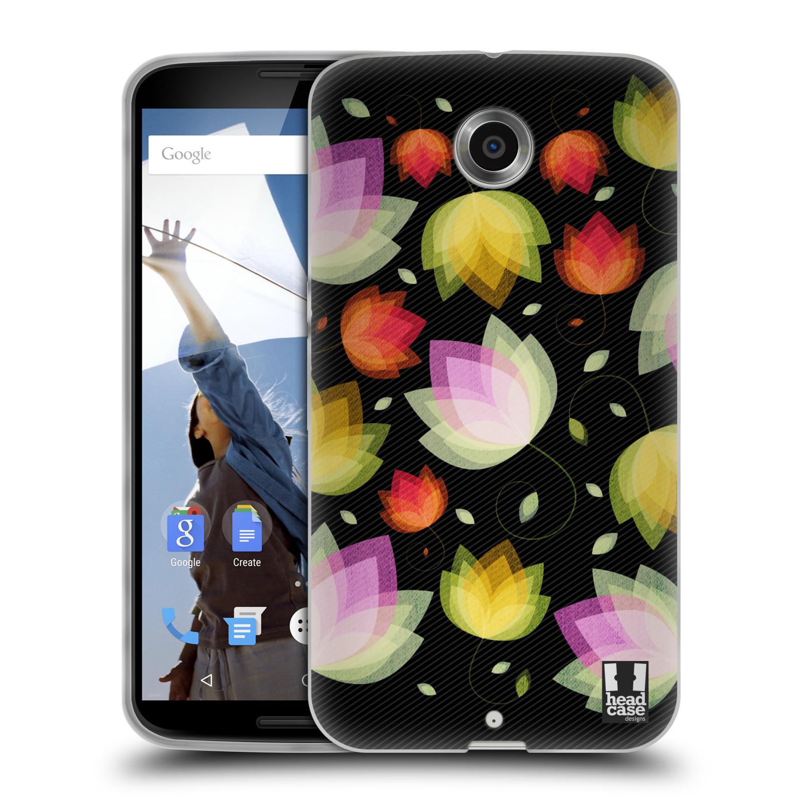 HEAD-CASE-DESIGNS-PATTERN-MIXED-UP-SOFT-GEL-CASE-FOR-MOTOROLA-PHONES