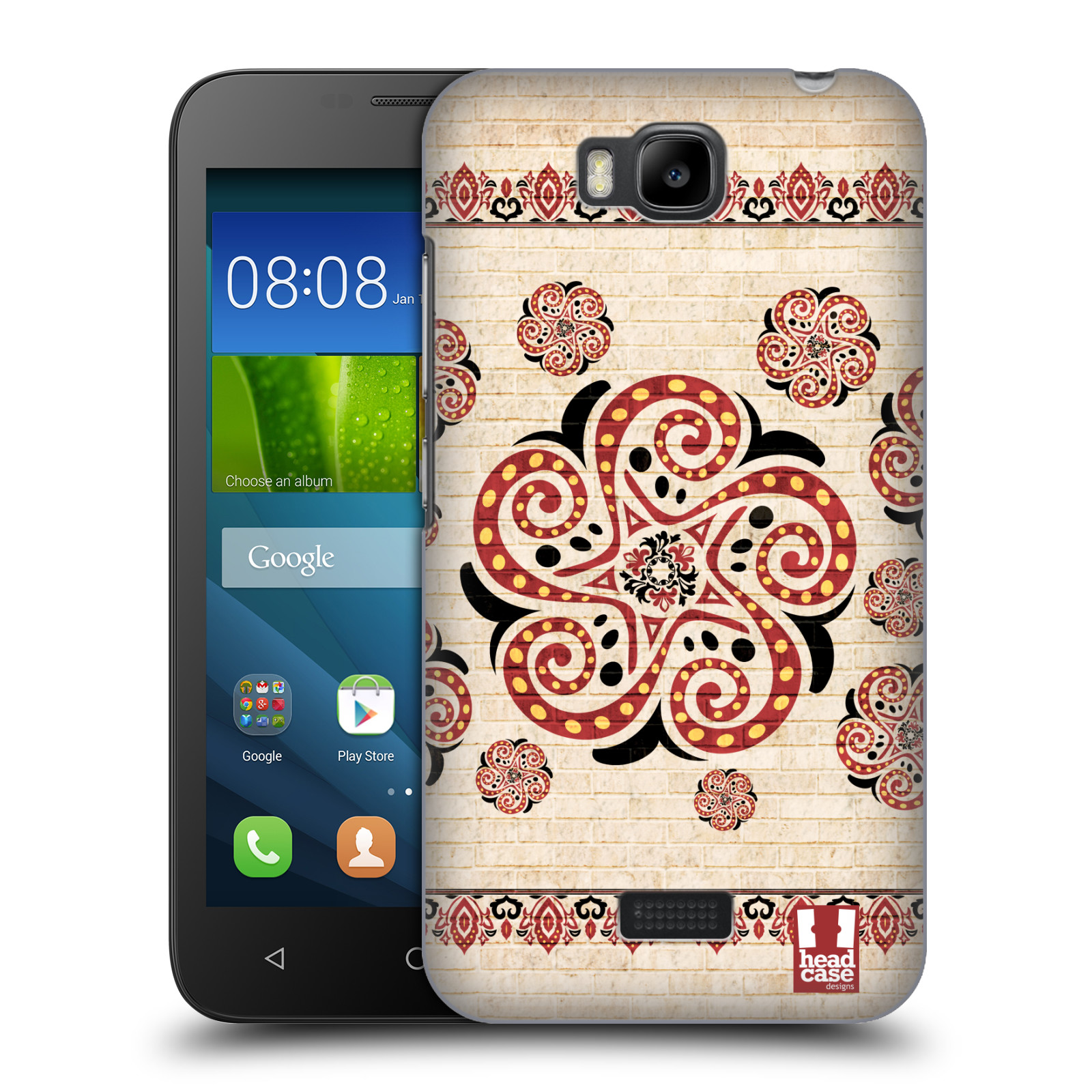 HEAD-CASE-DESIGNS-PATTERN-MIXED-UP-HARD-BACK-CASE-FOR-HUAWEI-PHONES-2