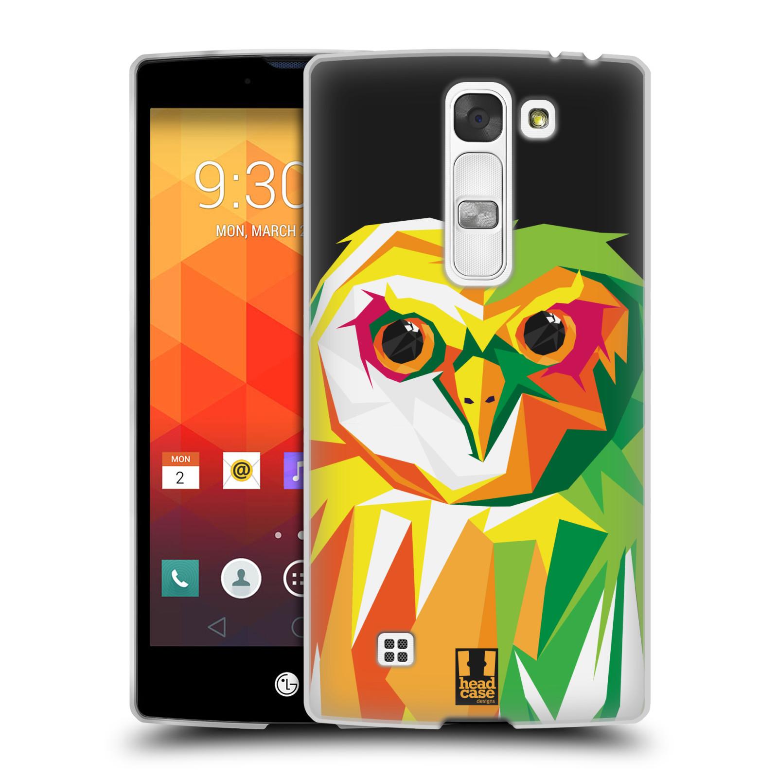 Head Case Designs POP ART Animals Soft GEL Case FOR LG Phones 2 eBay