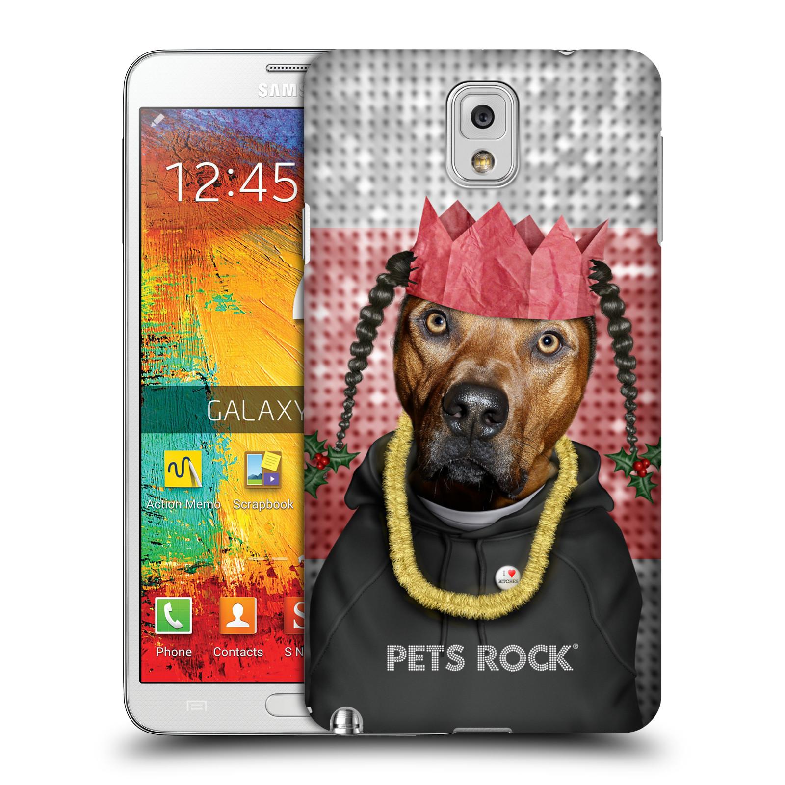 OFFICIAL-PETS-ROCK-CHRISTMAS-HARD-BACK-CASE-FOR-SAMSUNG-PHONES-2