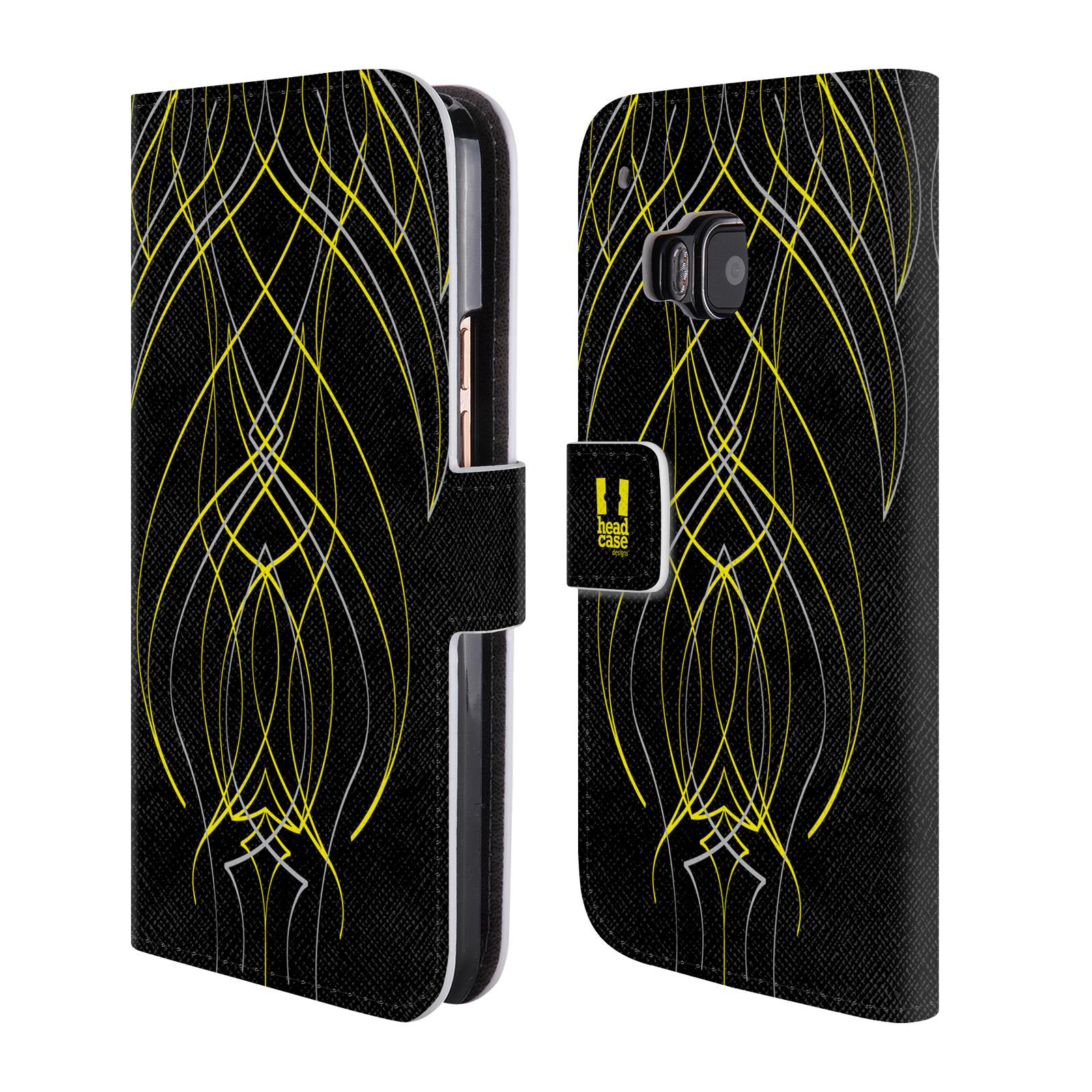 head case nadelmuster design brieftasche handyh lle aus. Black Bedroom Furniture Sets. Home Design Ideas