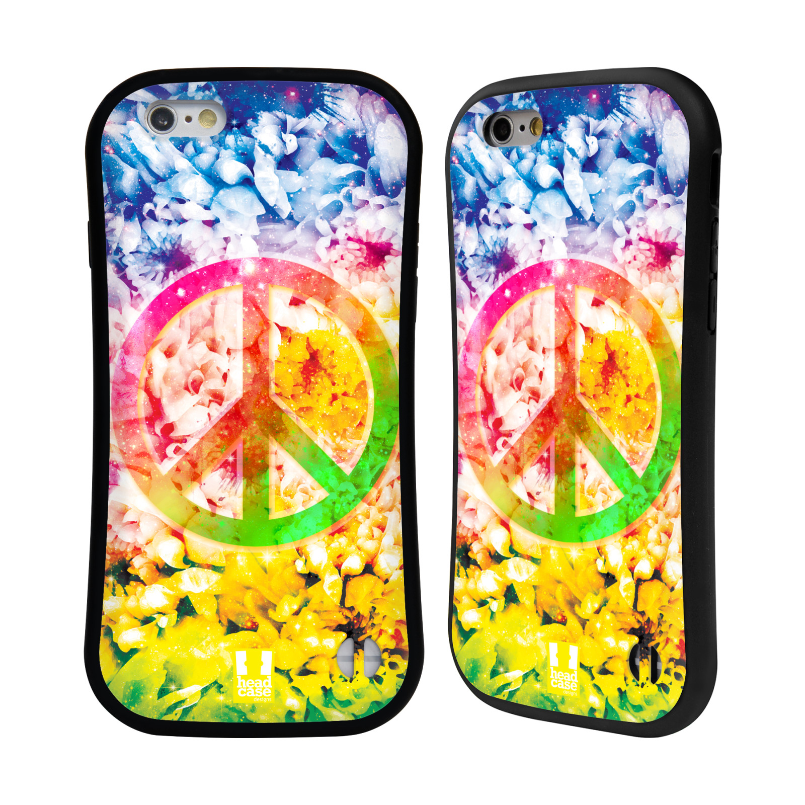 HEAD-CASE-DESIGNS-PSYCHEDELISCH-BLUMIG-HYBRID-HULLE-FUR-APPLE-iPHONES-HANDYS