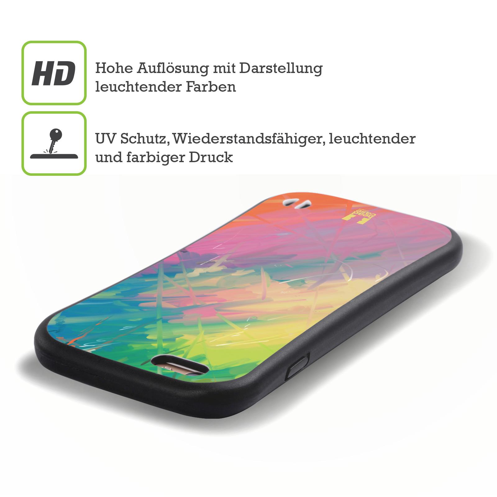 HEAD-CASE-DESIGNS-RANDOM-BILDER-HYBRID-HULLE-FUR-APPLE-iPHONES-HANDYS
