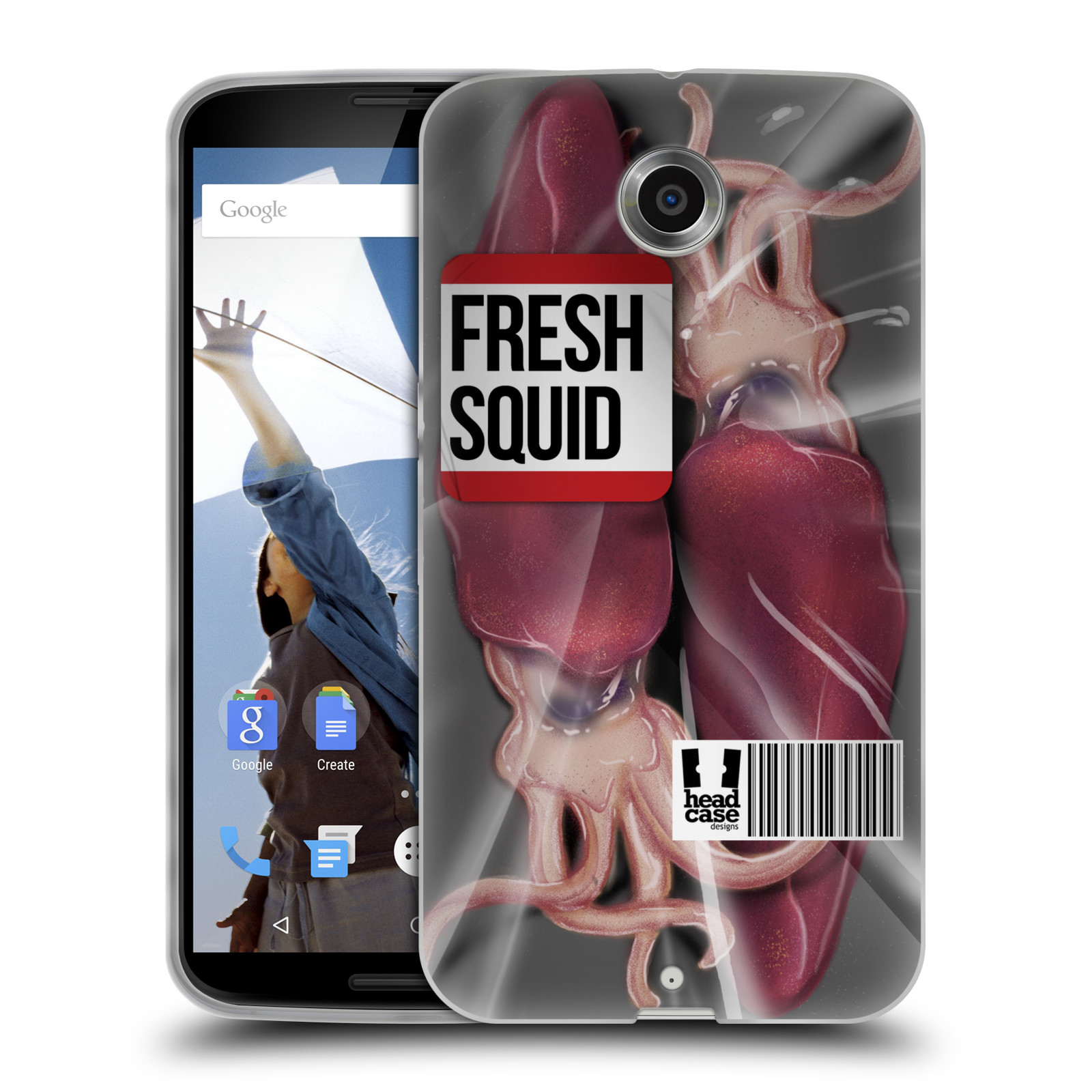 HEAD-CASE-DESIGNS-ROHES-FLEISCH-SOFT-GEL-HULLE-FUR-MOTOROLA-HANDYS