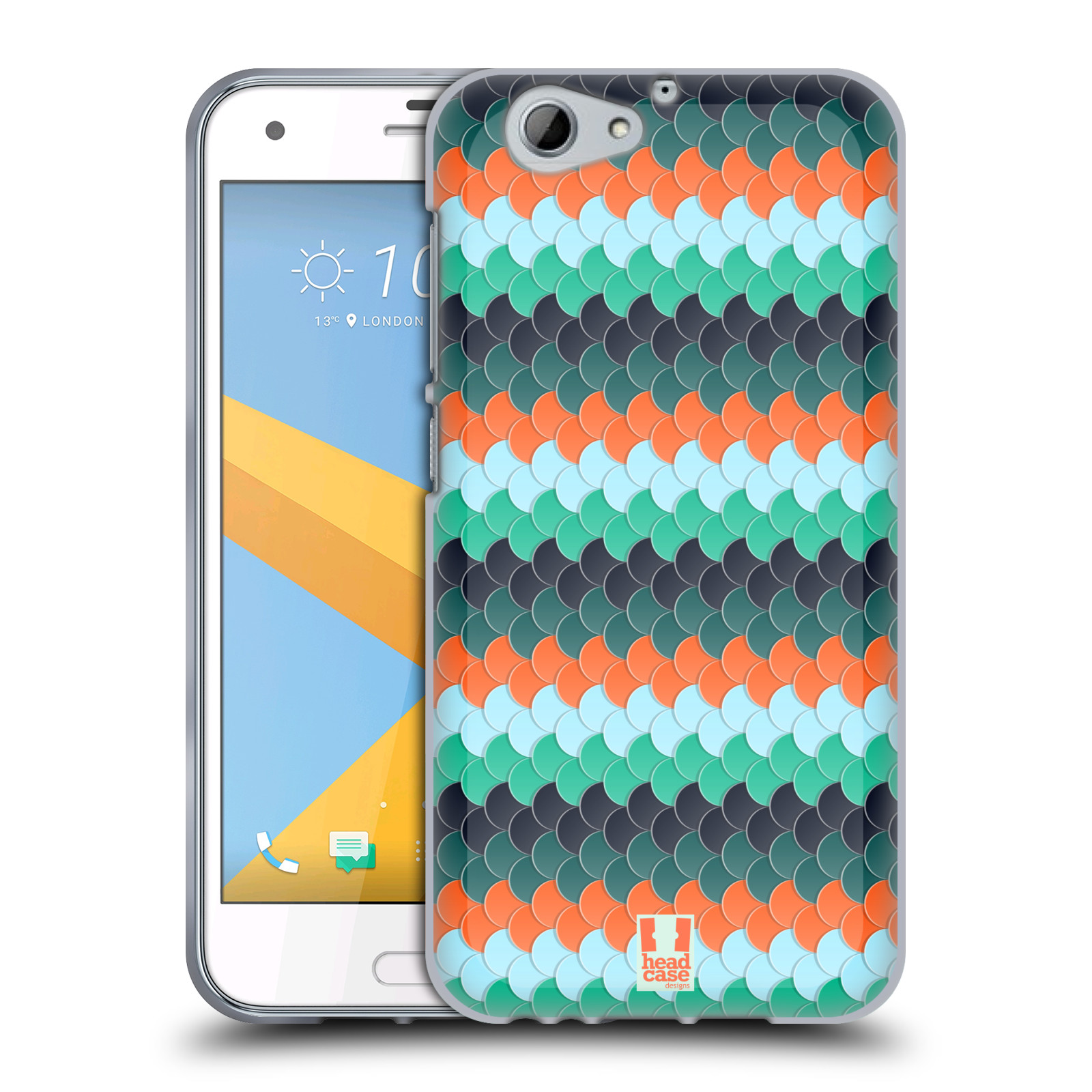 HEAD-CASE-DESIGNS-SCAGLIE-COVER-MORBIDA-IN-GEL-PER-HTC-ONE-A9s