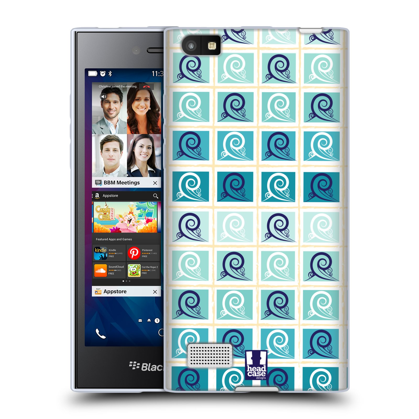 HEAD-CASE-DESIGNS-ONDE-DEL-MARE-PATTERN-CASE-IN-GEL-PER-BLACKBERRY-TELEFONI