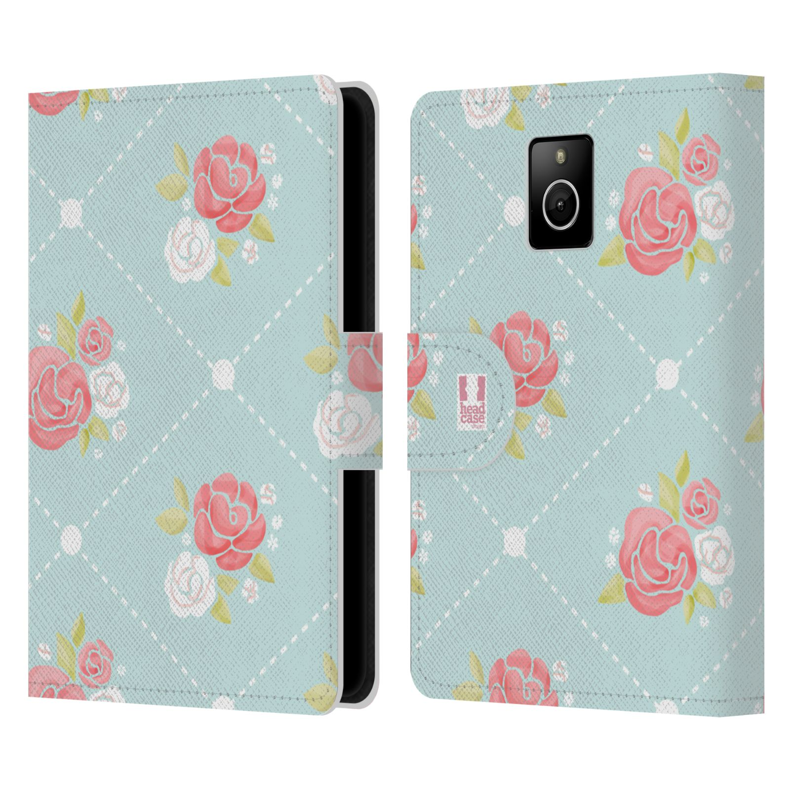 Book Cover Black Berry : Head case designs french leather book wallet cover
