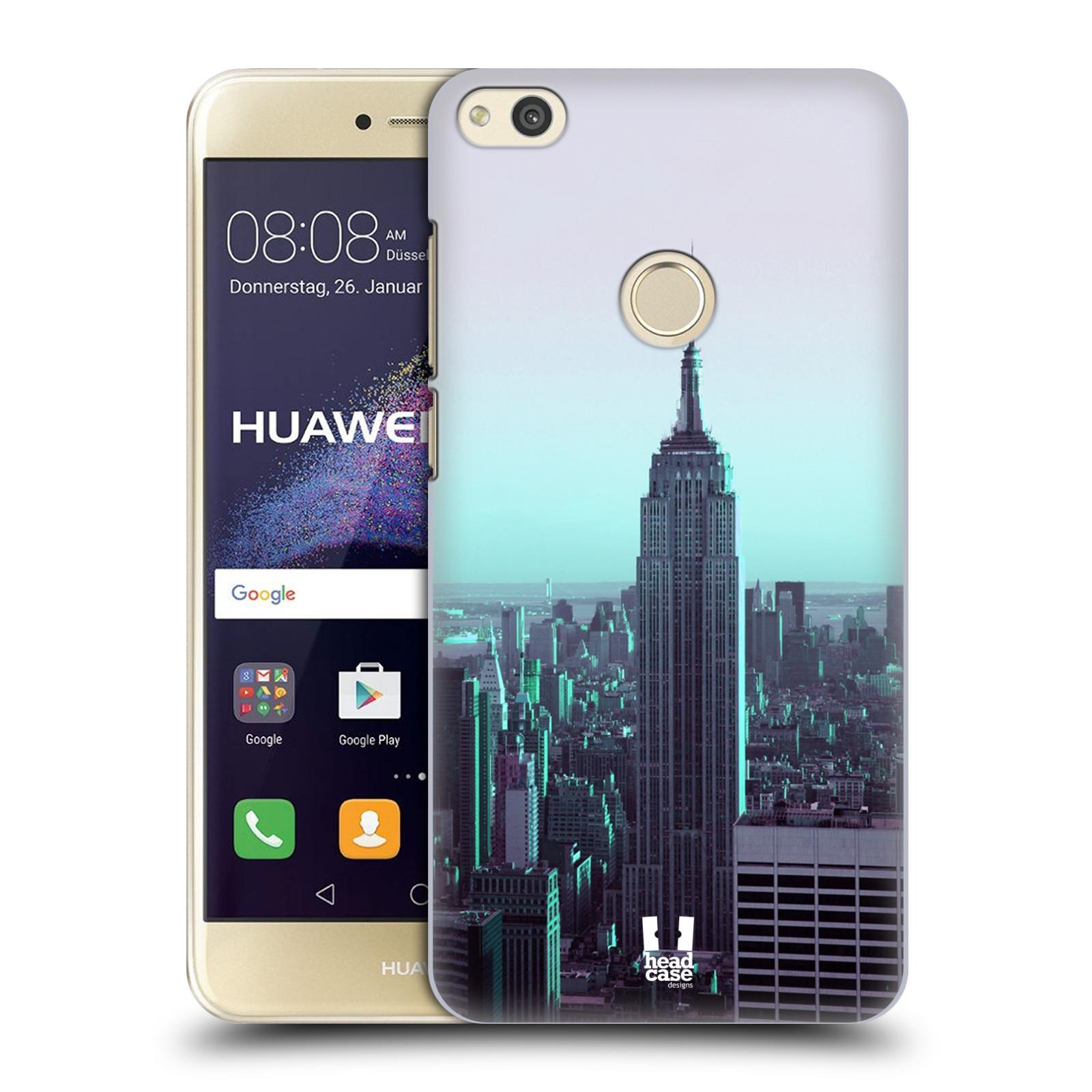coque huawei p8 lite 2017 new york