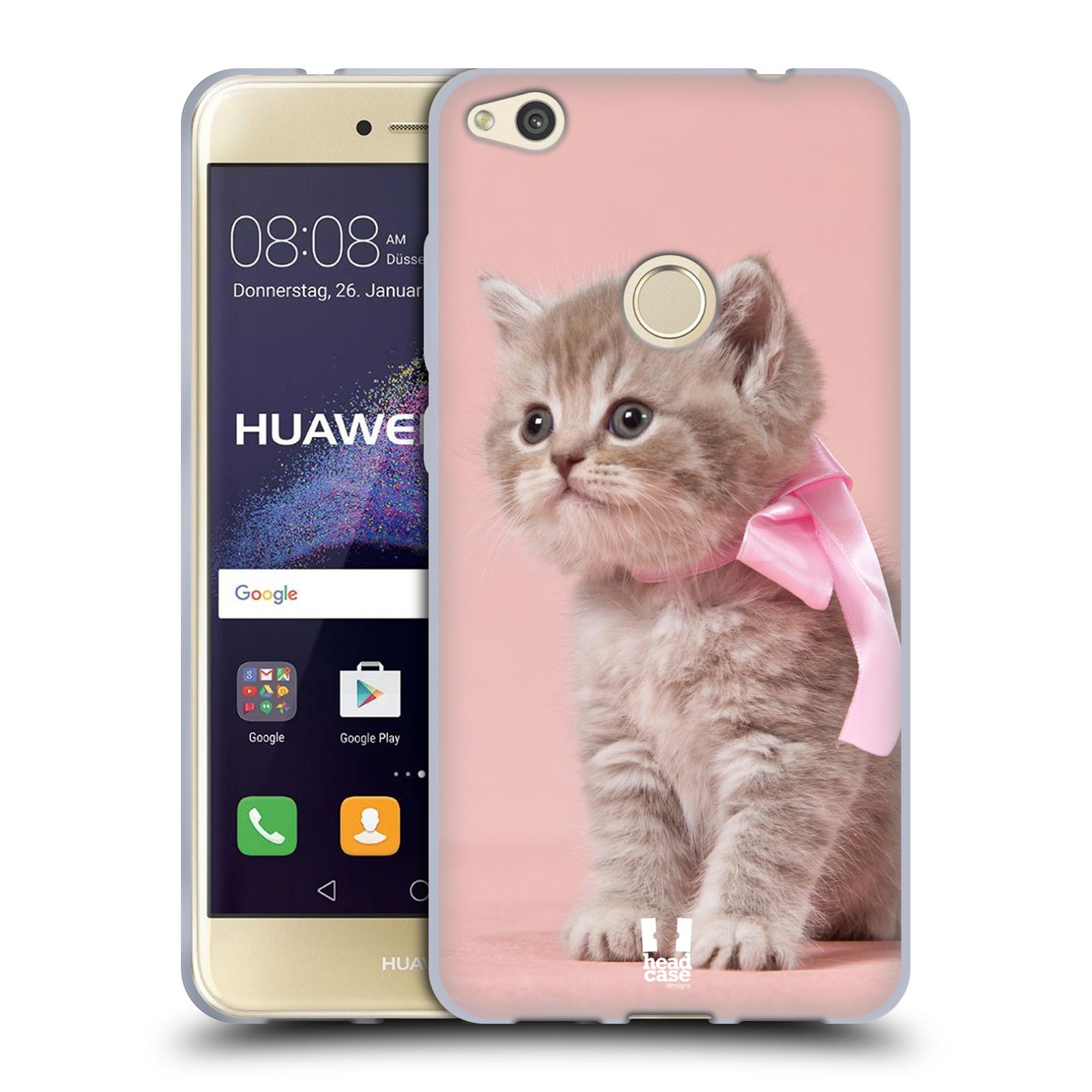 custodia huawei mate s gatto