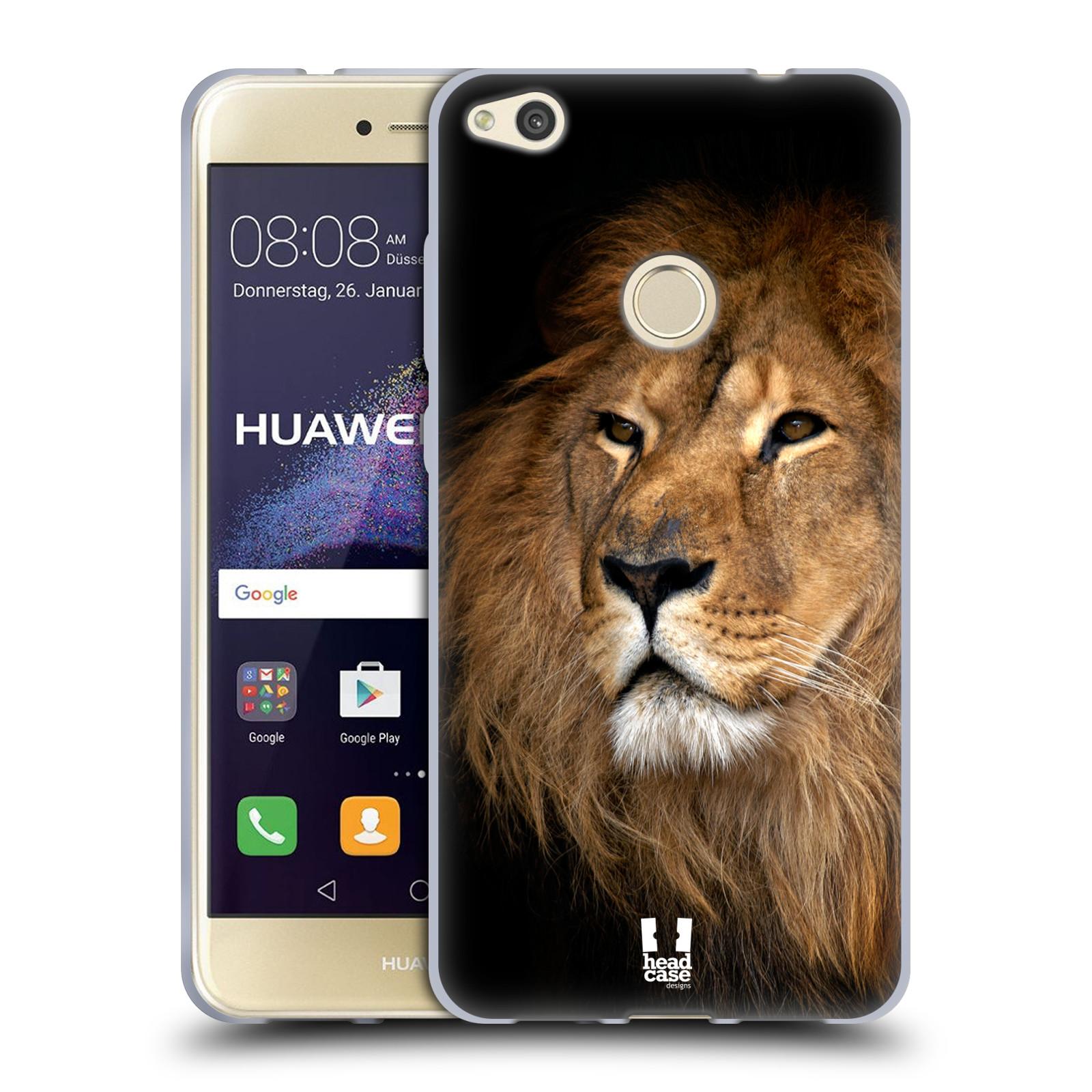 coque huawei p8 lite 2017 lion