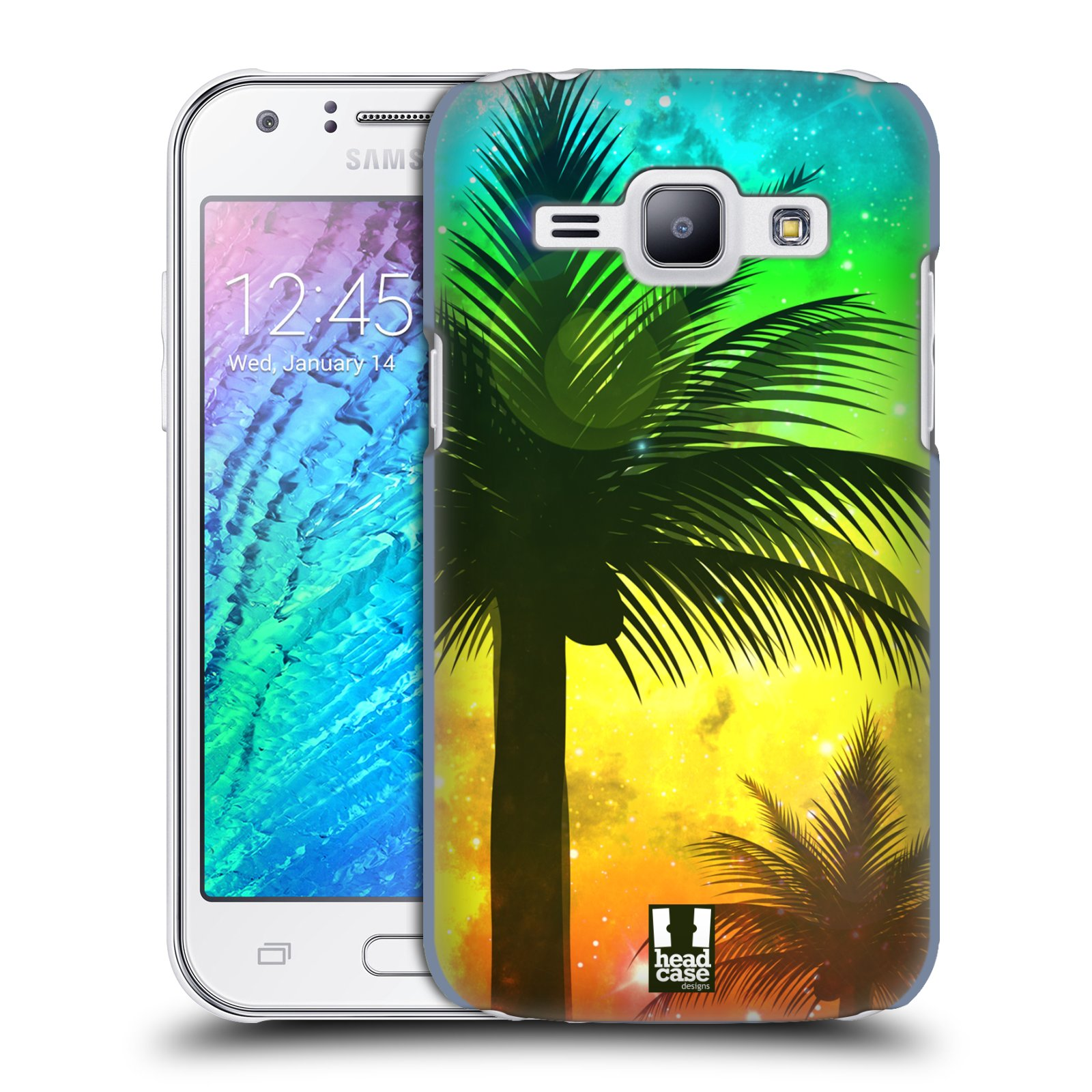 HEAD CASE plastový obal na mobil SAMSUNG Galaxy J1 ed23463d4a6