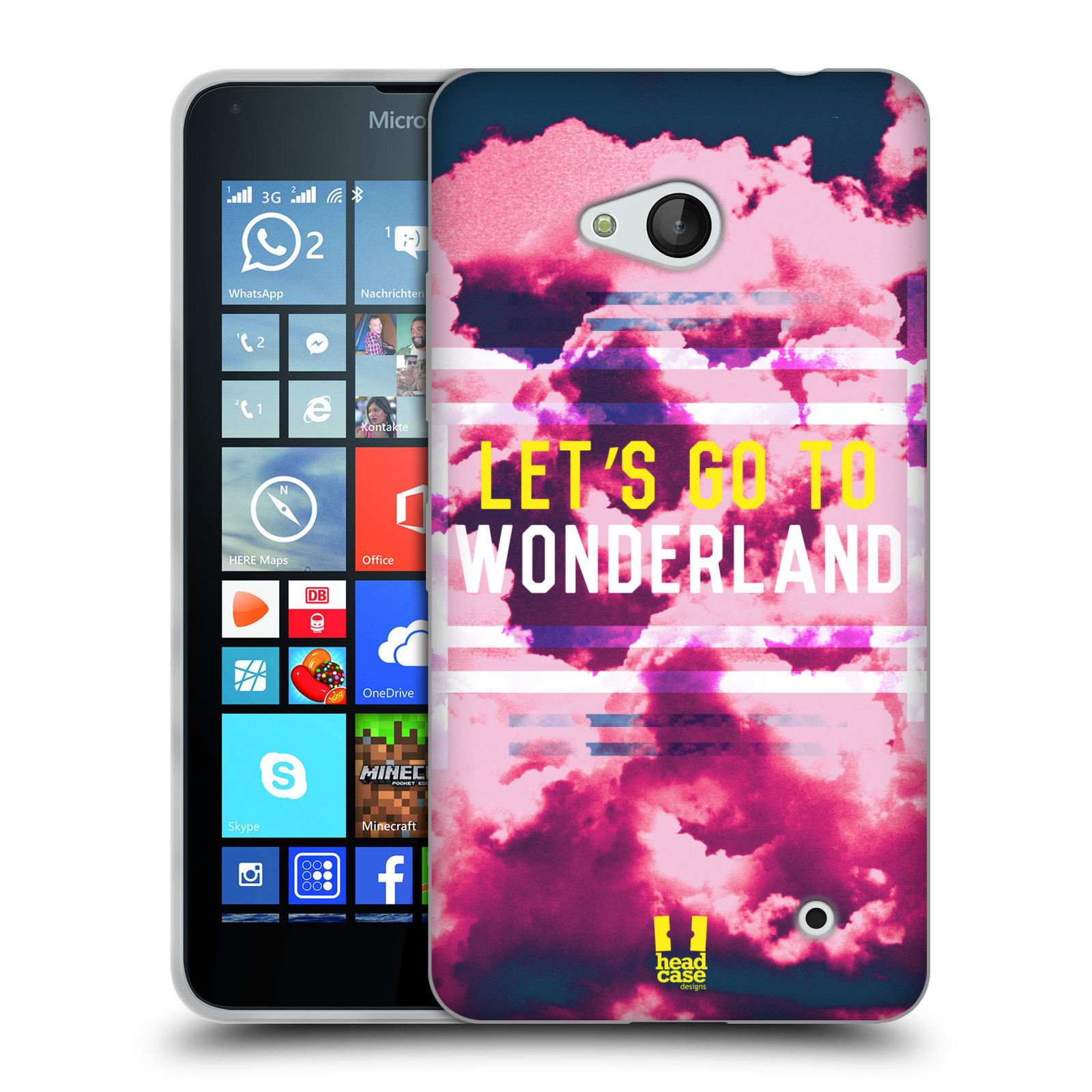 HEAD-CASE-DESIGNS-SKY-WONDERLAND-SOFT-GEL-CASE-FOR-NOKIA-PHONES-1