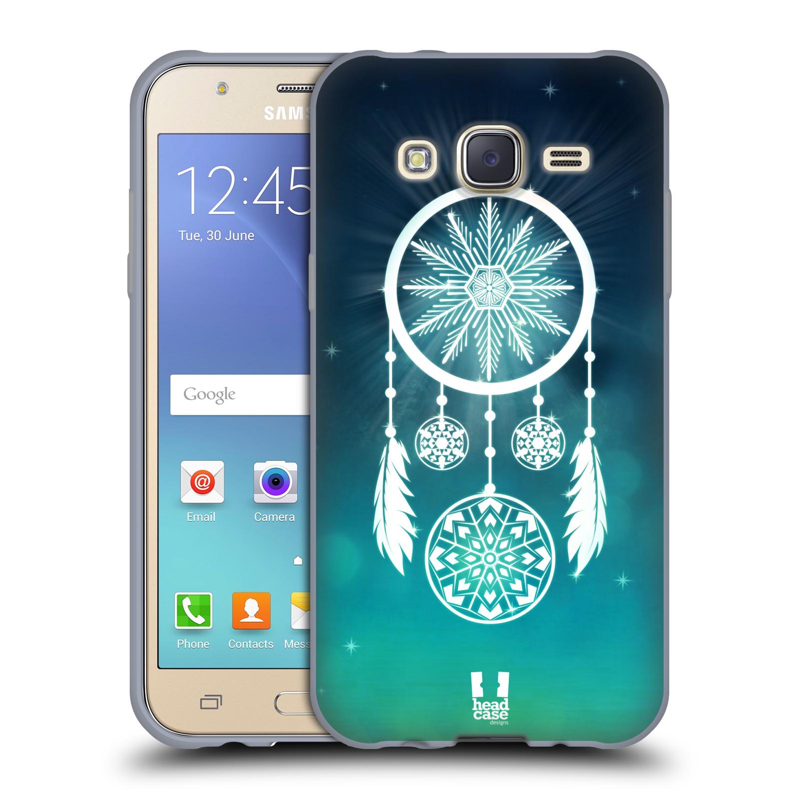 HEAD CASE silikonový obal na mobil Samsung Galaxy J5 f1c0a7ae49a
