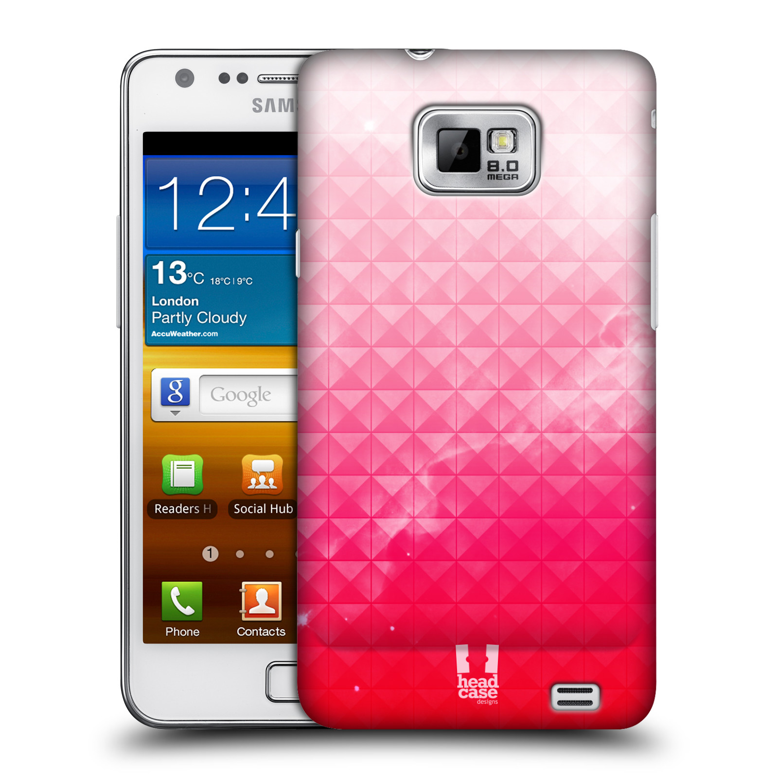 cover samsung galaxy s2