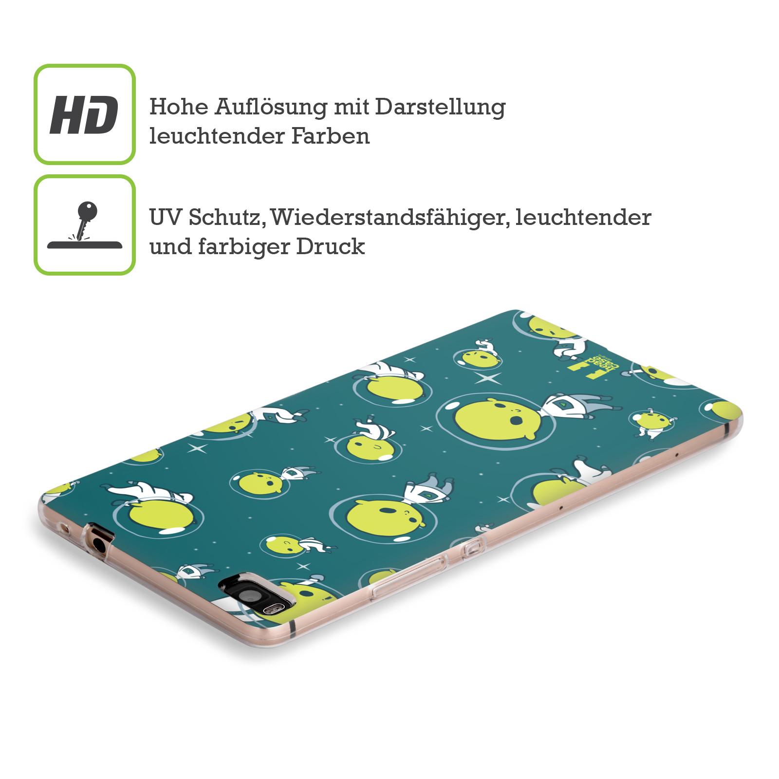 HEAD-CASE-DESIGNS-WELTRAUM-MUSTER-SOFT-GEL-HULLE-FUR-HUAWEI-HANDYS