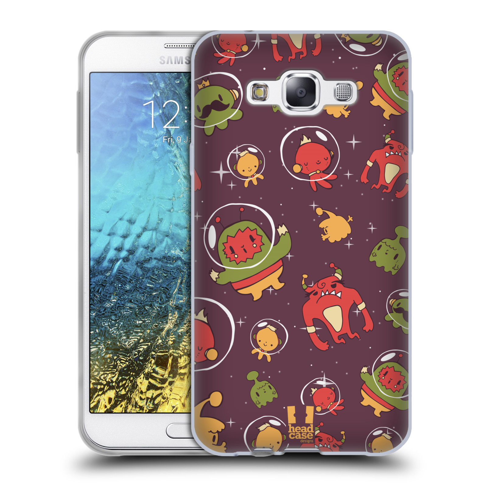 HEAD-CASE-DESIGNS-SPACE-PATTERN-SOFT-GEL-CASE-FOR-SAMSUNG-PHONES-3