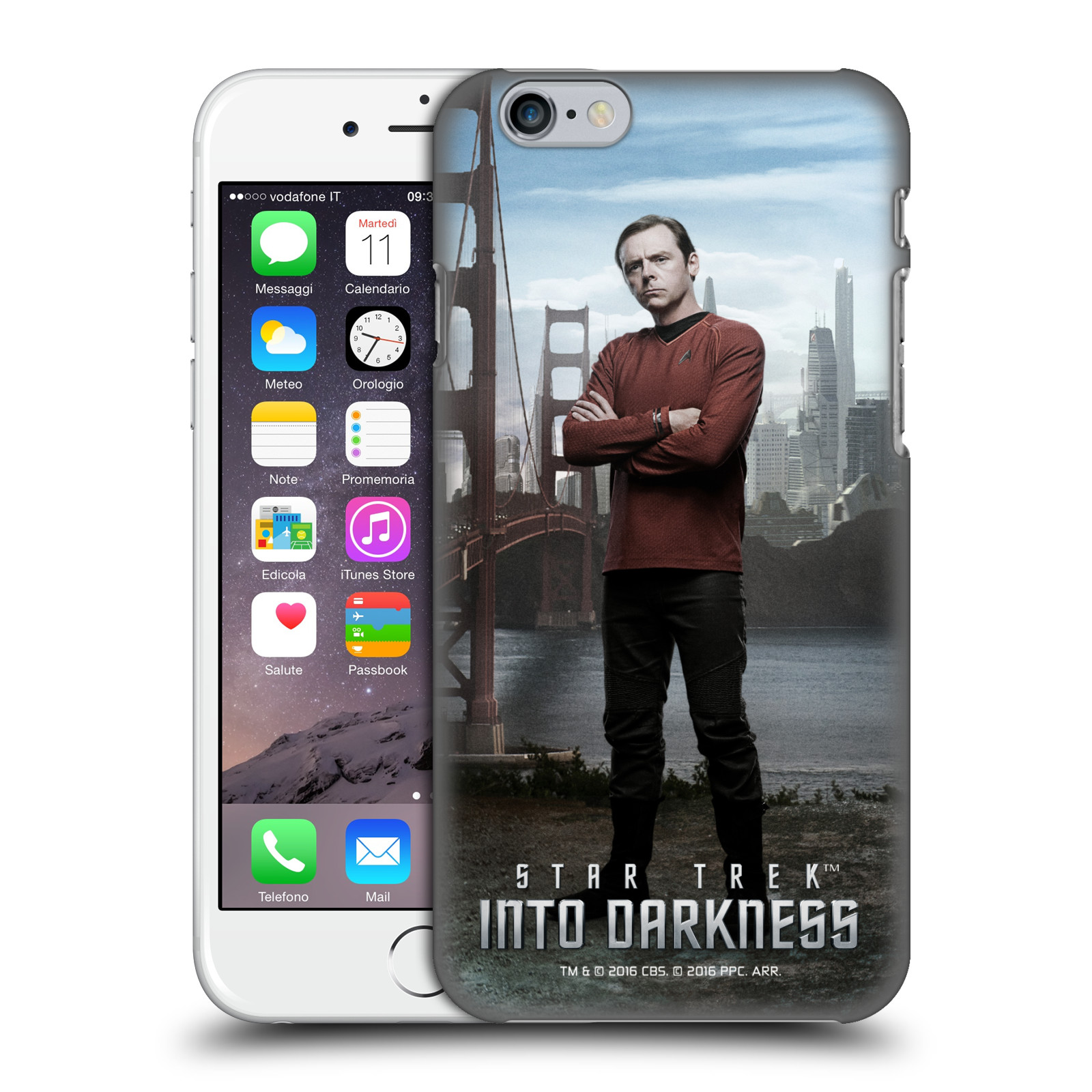 Star Trek Characters Into Darkness XII-Scotty