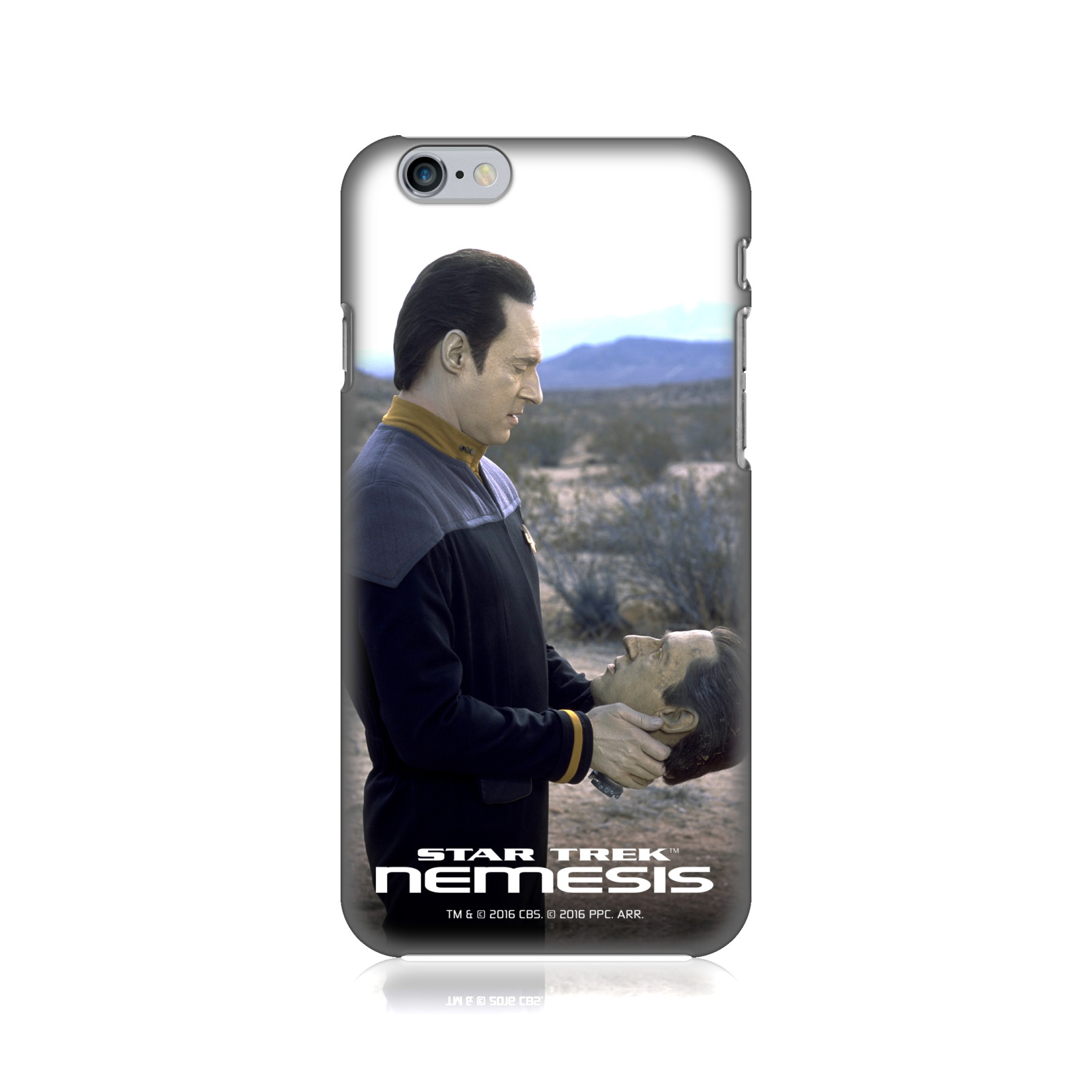 Star Trek Data Nemesis TNG