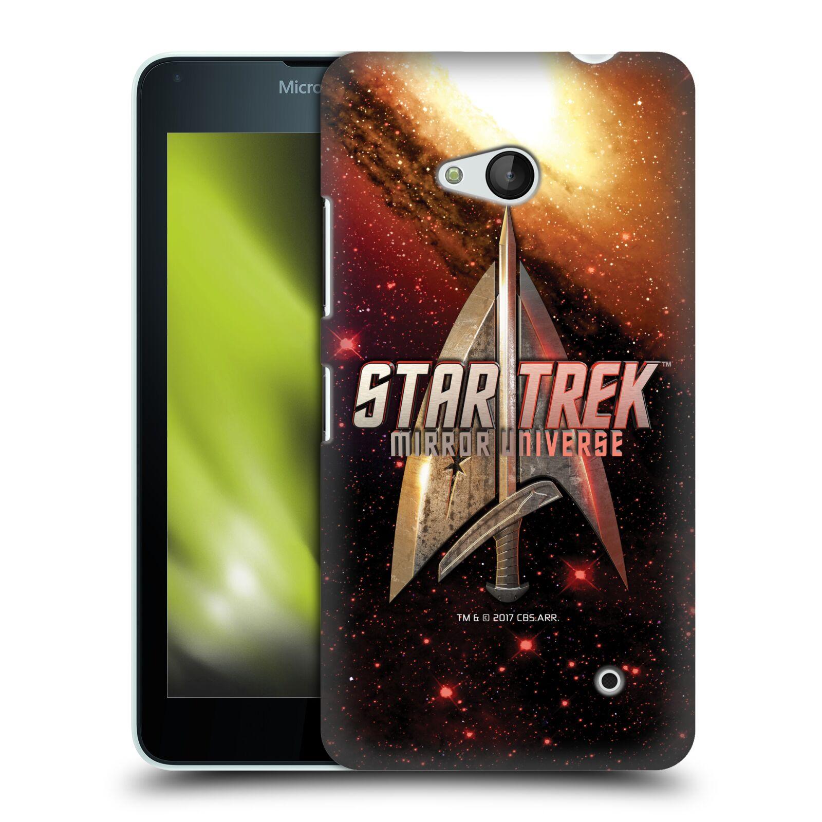 UFFICIALE-STAR-TREK-MIRROR-UNIVERSE-TNG-COVER-RETRO-RIGIDA-PER-NOKIA-TELEFONI-1