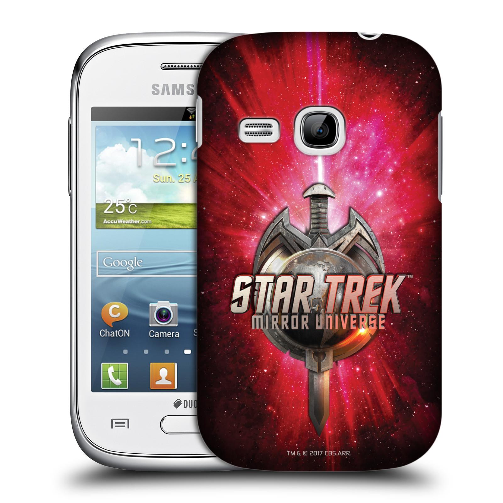 UFFICIALE-STAR-TREK-MIRROR-UNIVERSE-TNG-COVER-RETRO-PER-SAMSUNG-TELEFONI-5