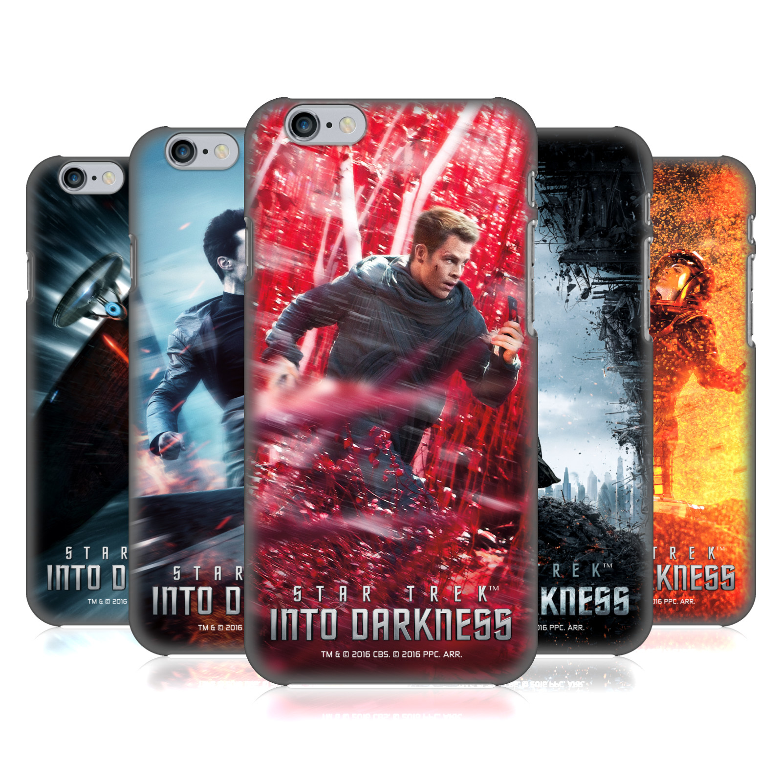Star Trek Posters Into Darkness XII
