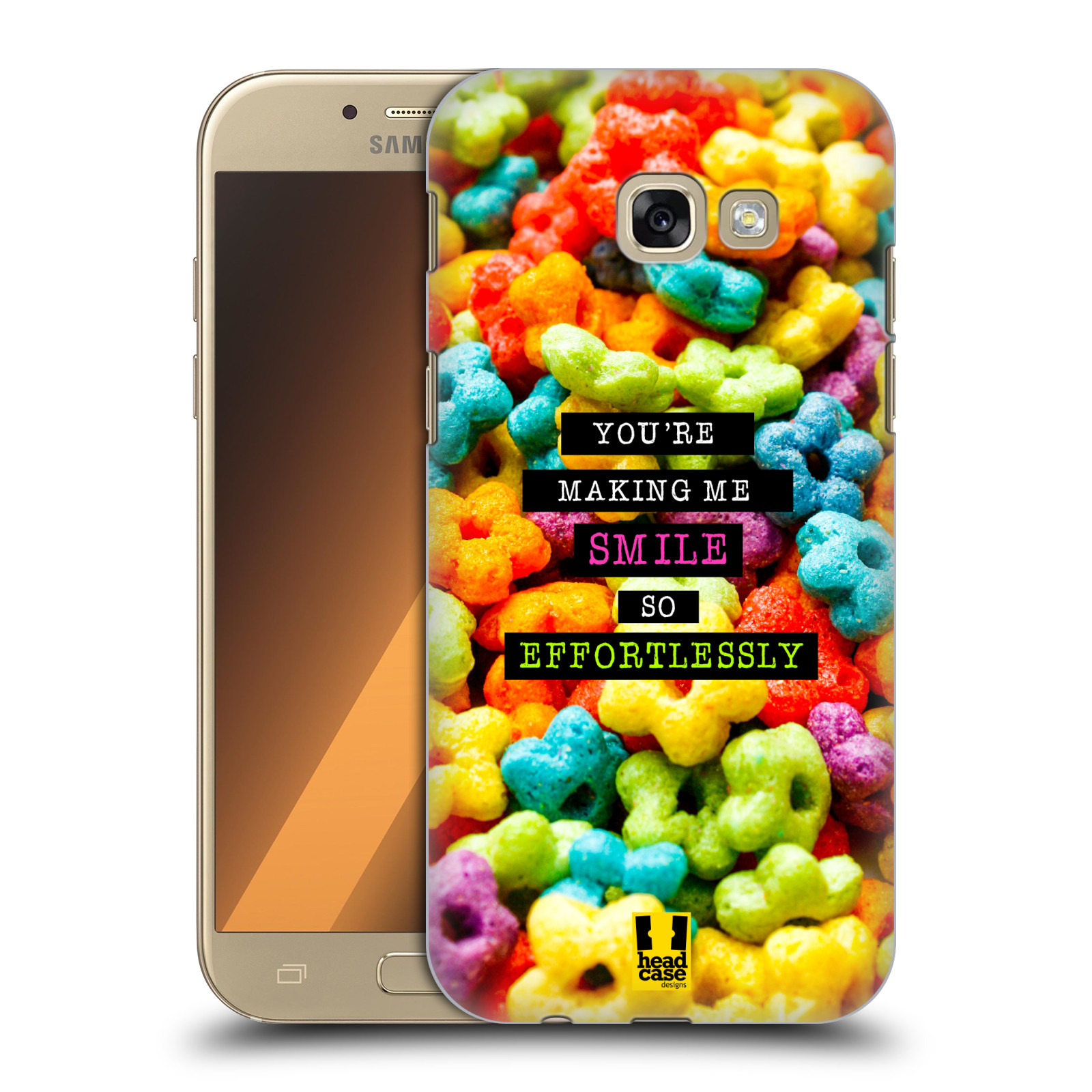 HEAD-CASE-DESIGNS-SUGARY-THOUGHTS-HARD-BACK-CASE-FOR-SAMSUNG-GALAXY-A5-2017