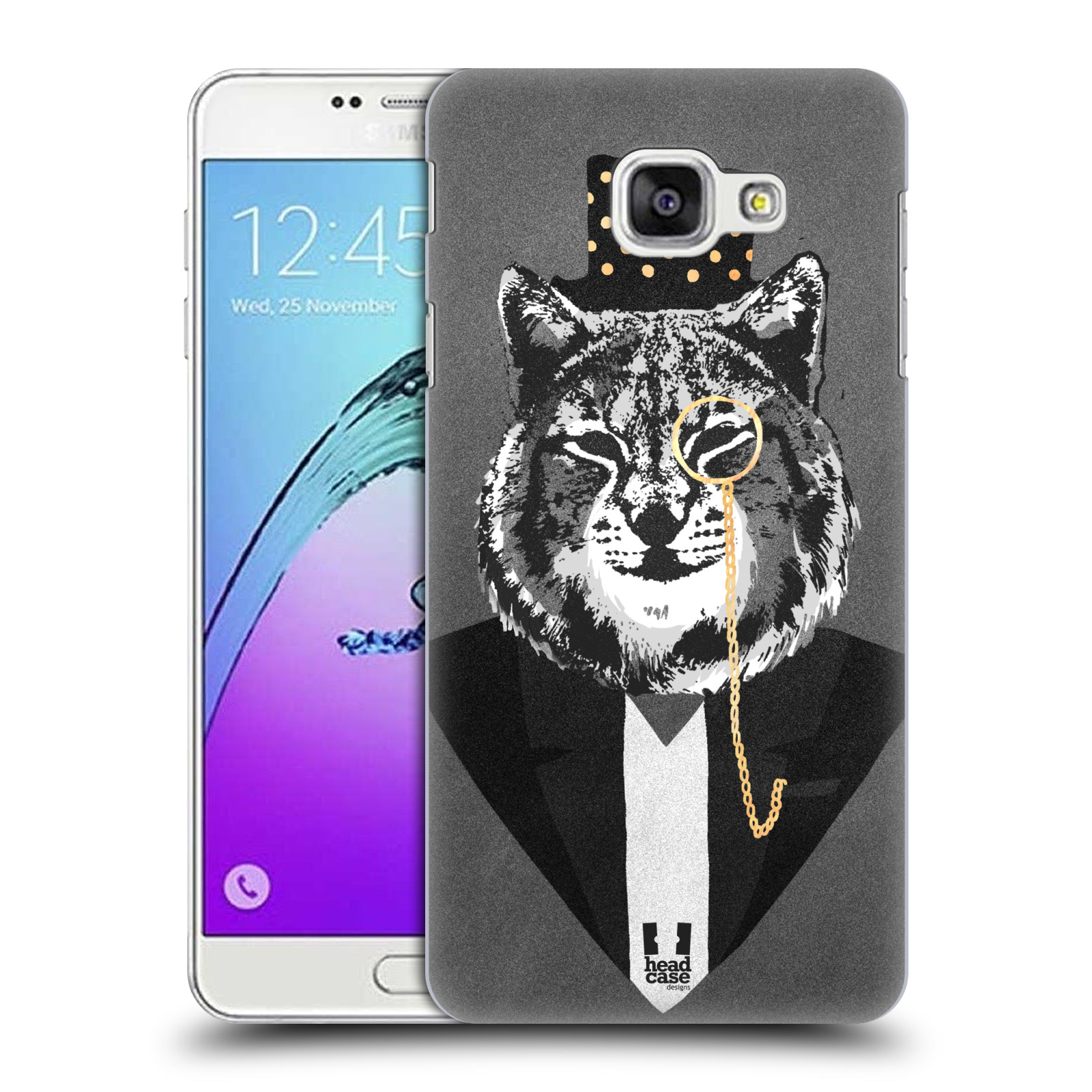 HEAD-CASE-DESIGNS-SUPER-CHIC-ETUI-COQUE-D-039-ARRIERE-POUR-SAMSUNG-GALAXY-A7-2017