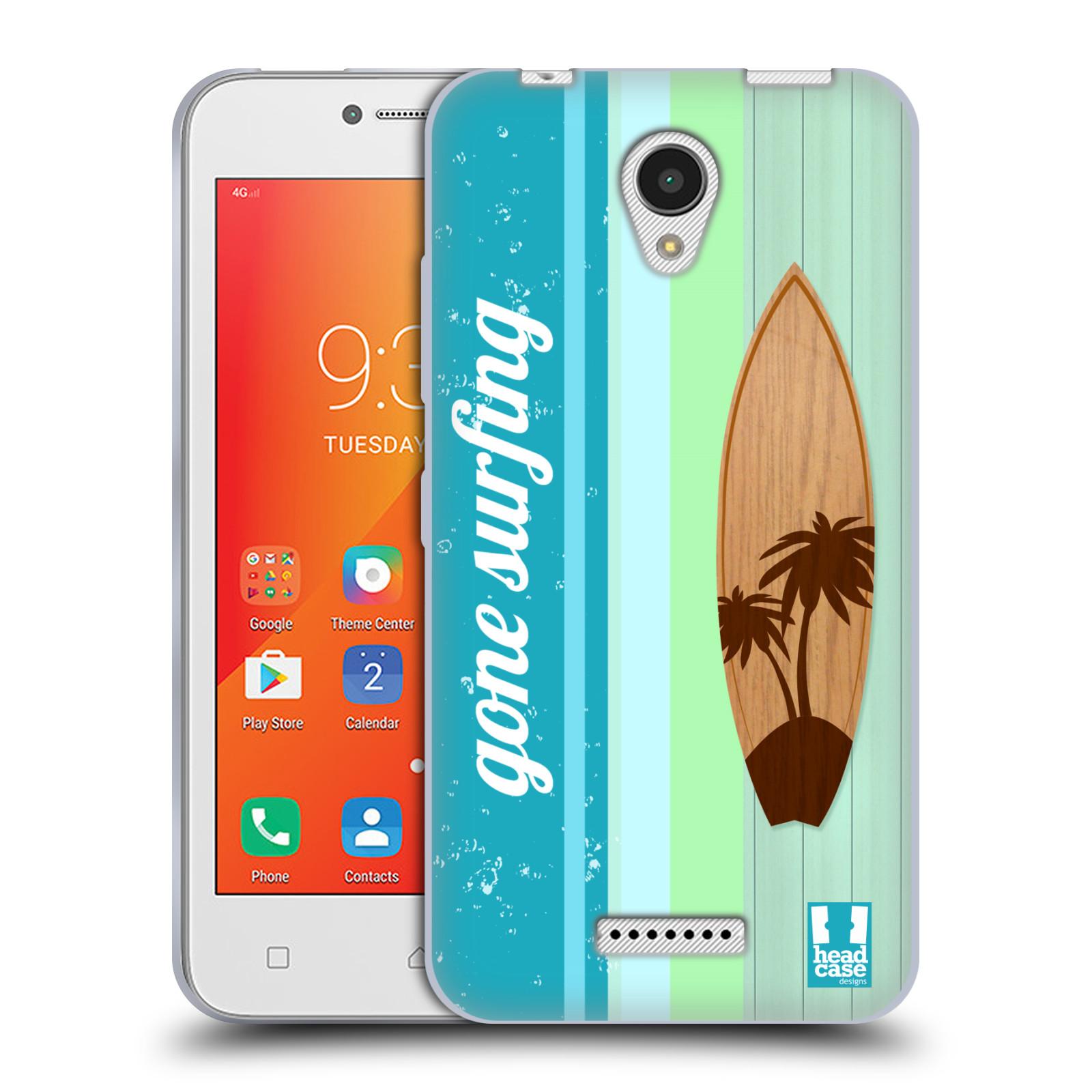 HEAD-CASE-DESIGNS-SURFBOARDS-COVER-MORBIDA-IN-GEL-PER-LENOVO-A-PLUS