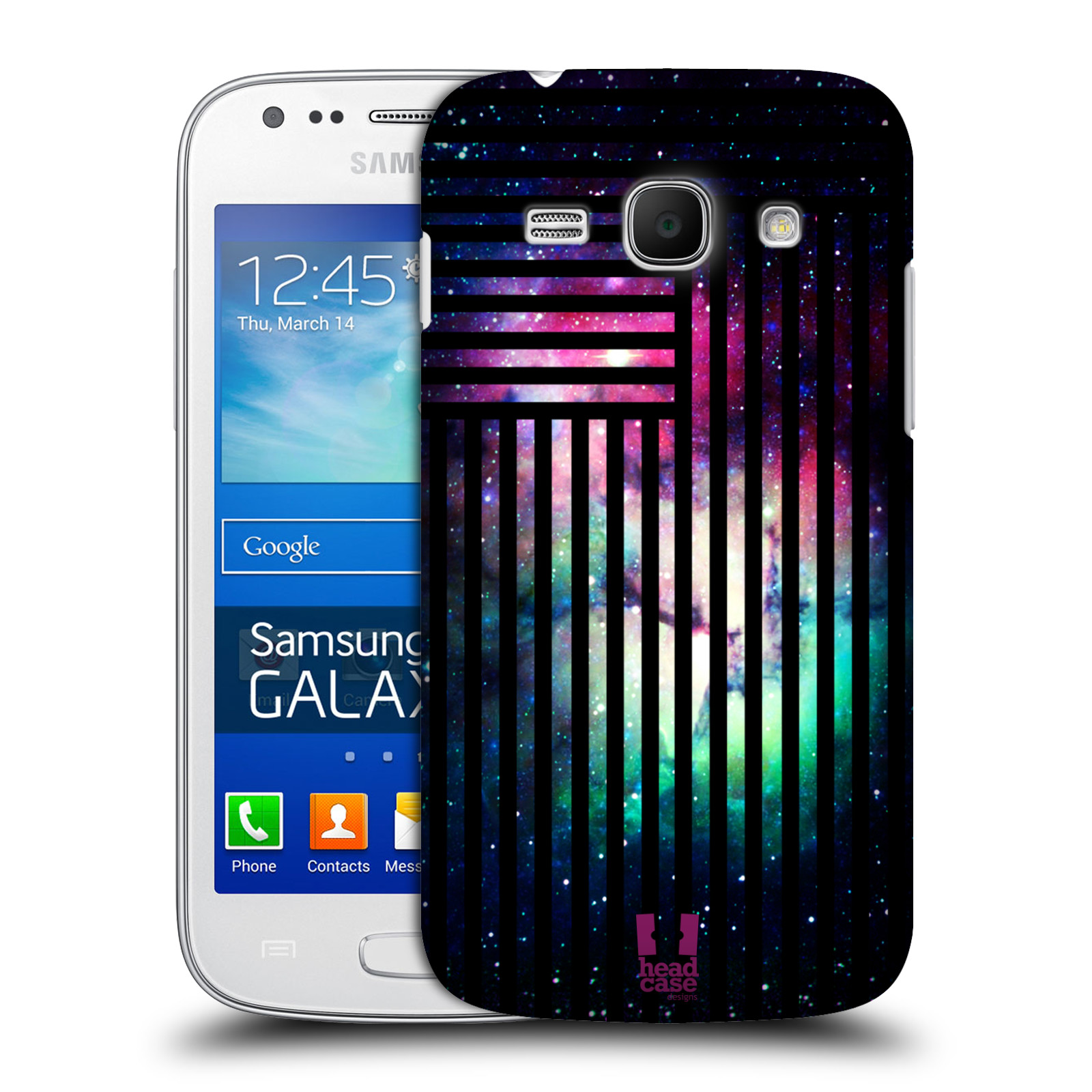 HEAD CASE DESIGNS TREND MIX CASE COVER FOR SAMSUNG GALAXY ACE 3 S7270