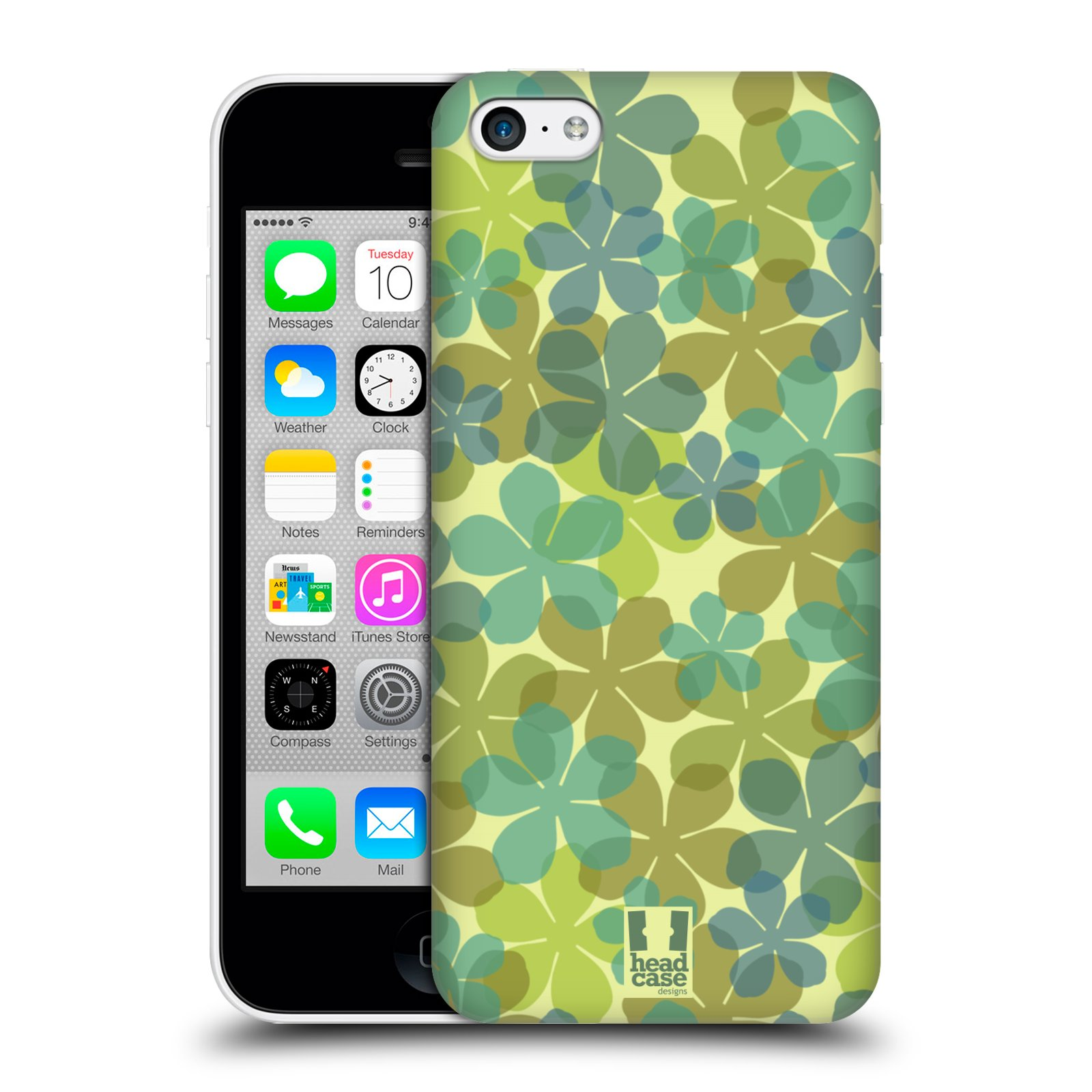 HEAD-CASE-DESIGNS-TRANSLUCENCIES-PROTECTIVE-BACK-CASE-COVER-FOR-APPLE-iPHONE-5C