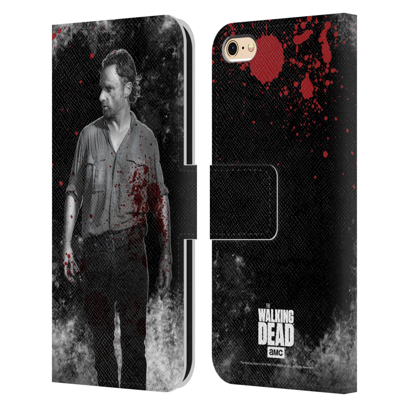 the walking dead collection on ebay