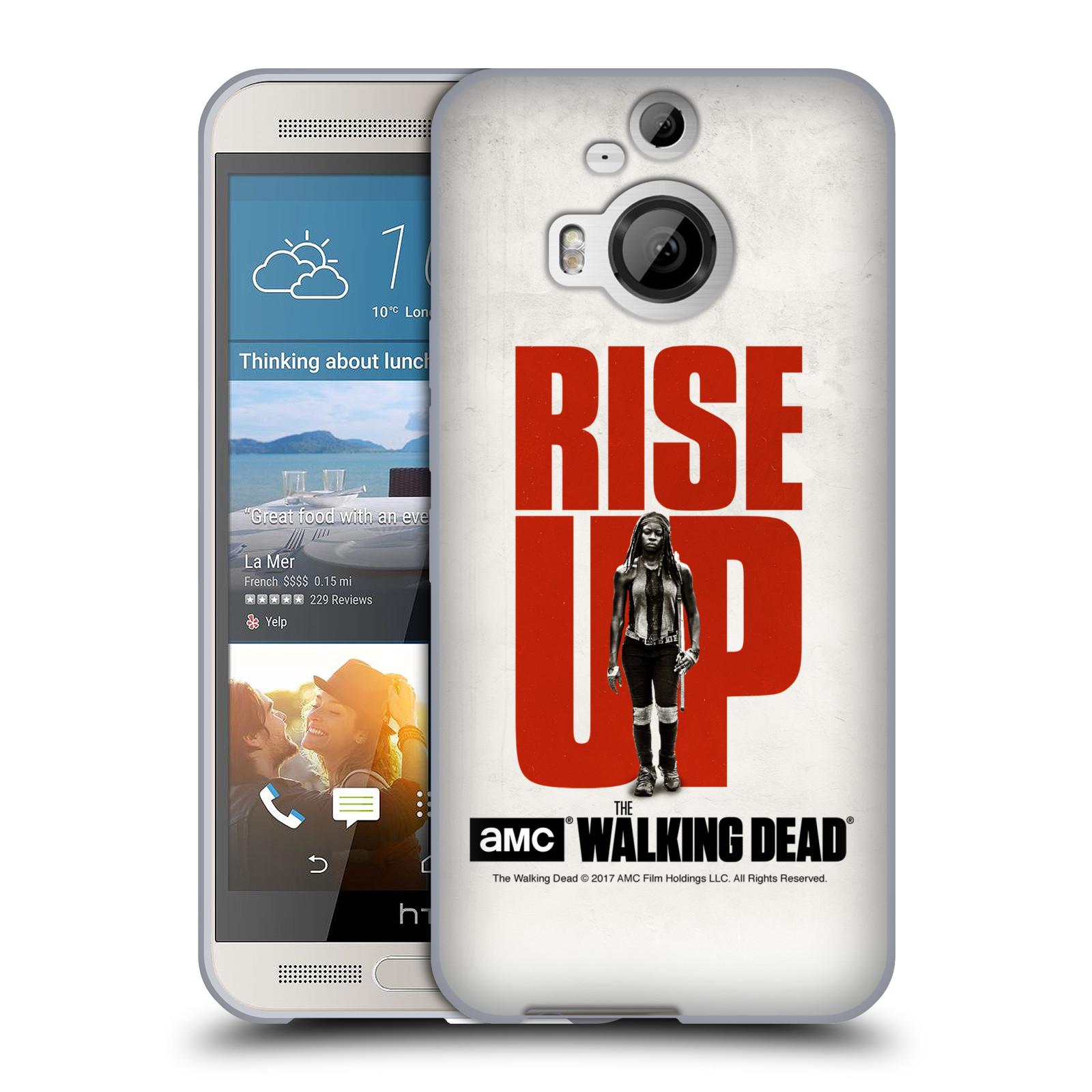 UFFICIALE-AMC-THE-WALKING-DEAD-ALZARSI-COVER-MORBIDA-IN-GEL-PER-HTC-TELEFONI-2