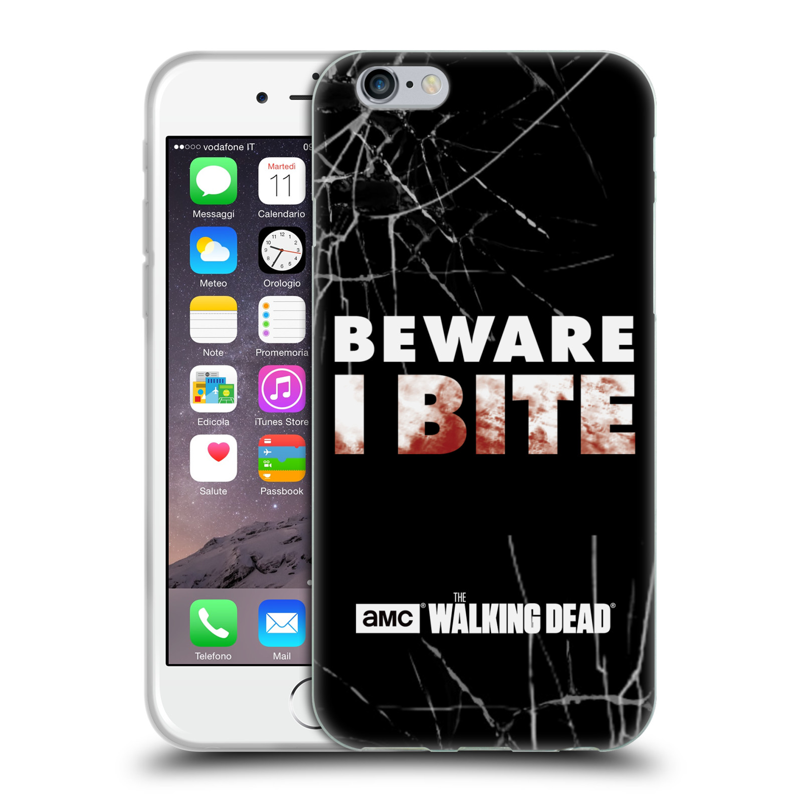the walking dead klingelton kostenlos iphone