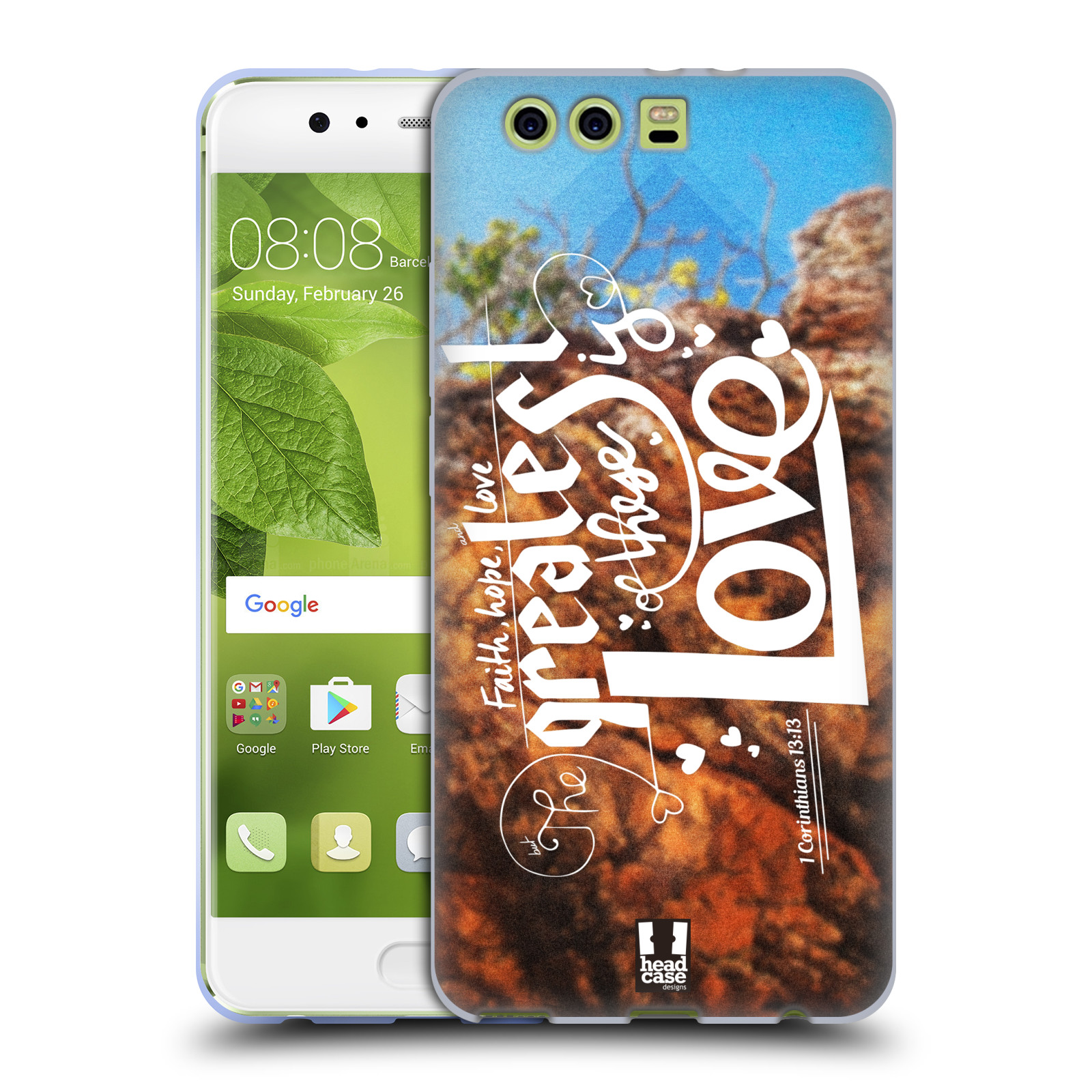 HEAD-CASE-DESIGNS-CHRISTIAN-TYPOGRAPHY-SERIES-3-GEL-CASE-FOR-HUAWEI-P10-PLUS