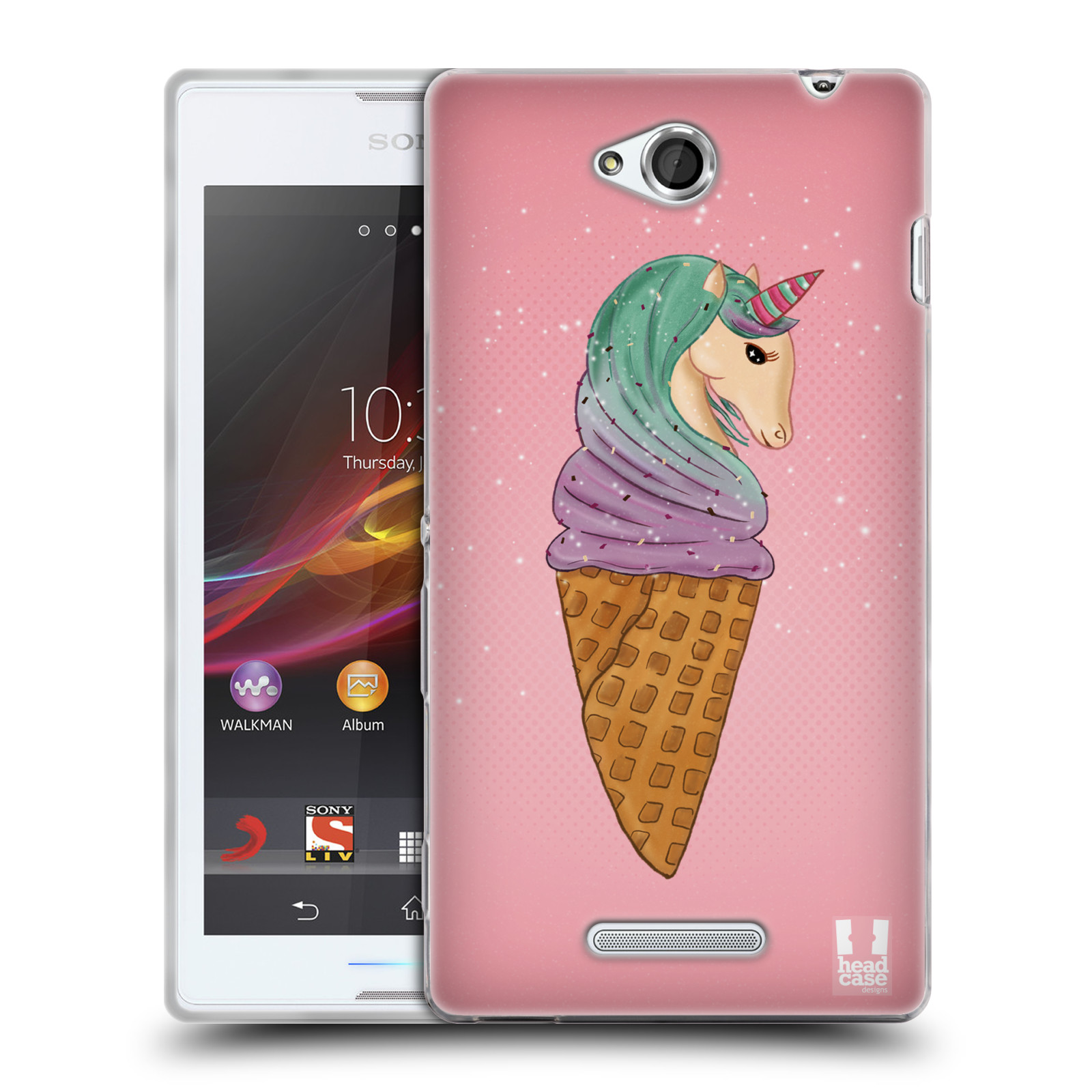 HEAD-CASE-DESIGNS-UNICONES-SOFT-GEL-CASE-FOR-SONY-PHONES-3