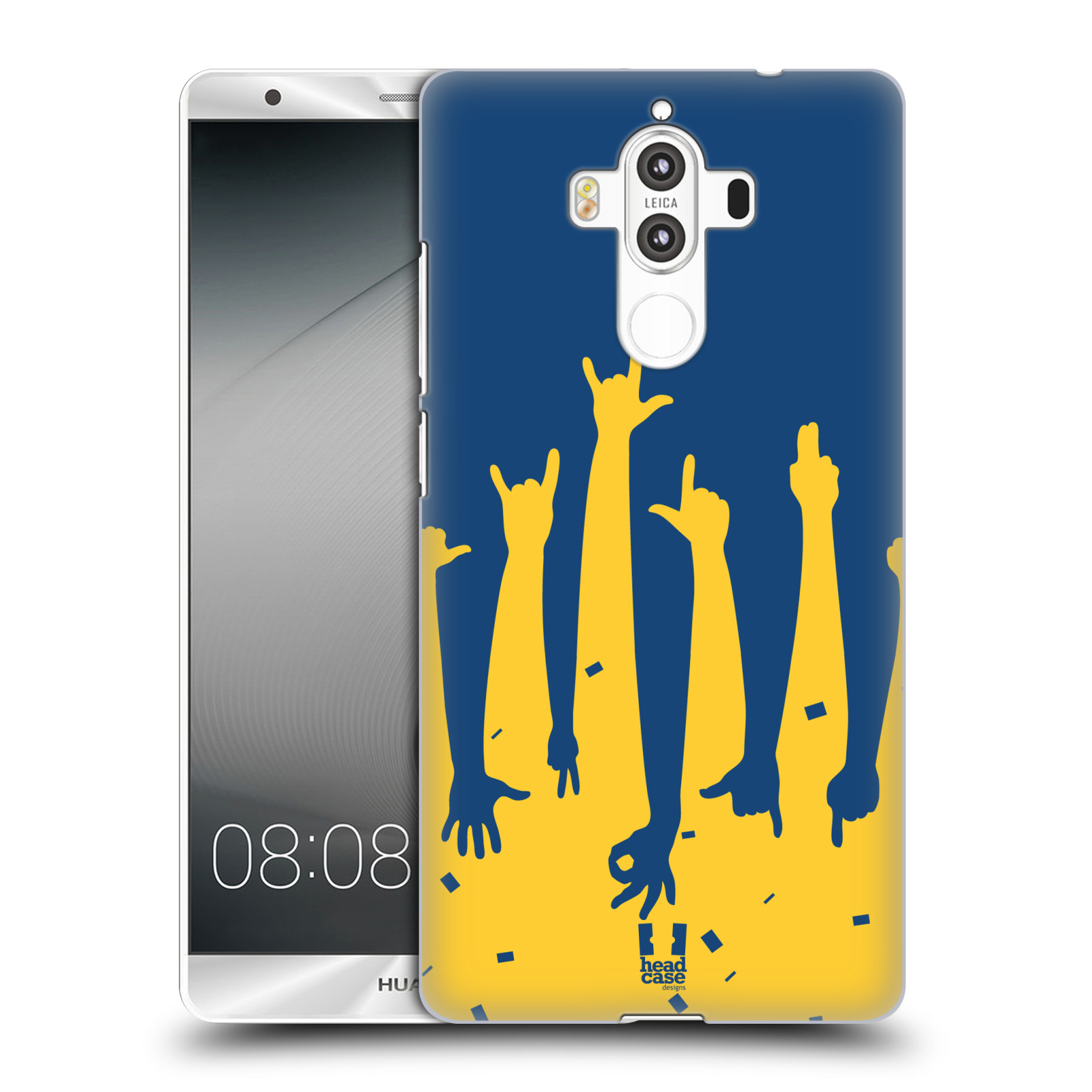 HEAD-CASE-DESIGNS-UPSIDE-DOWN-HARD-BACK-CASE-FOR-HUAWEI-MATE-9