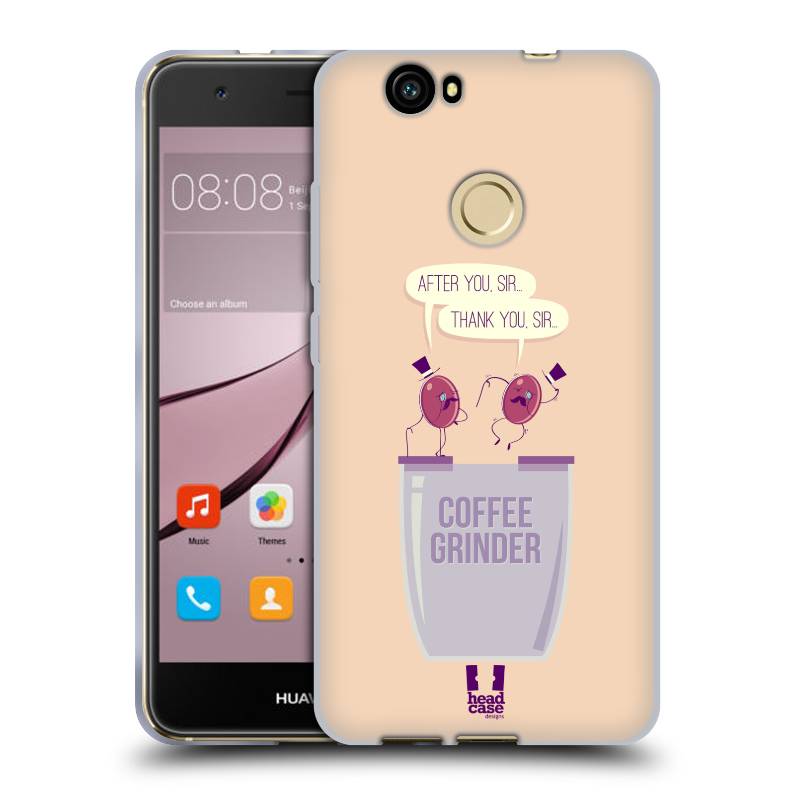 HEAD-CASE-DESIGNS-DIVERTENTI-CHICCHI-DI-CAFFE-CASE-IN-GEL-PER-HUAWEI-NOVA