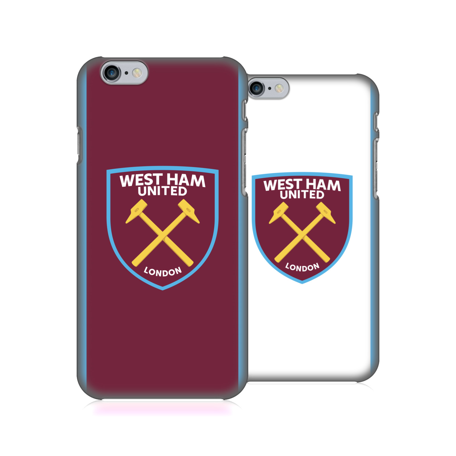 West Ham United FC 2016/17 Crest Kit