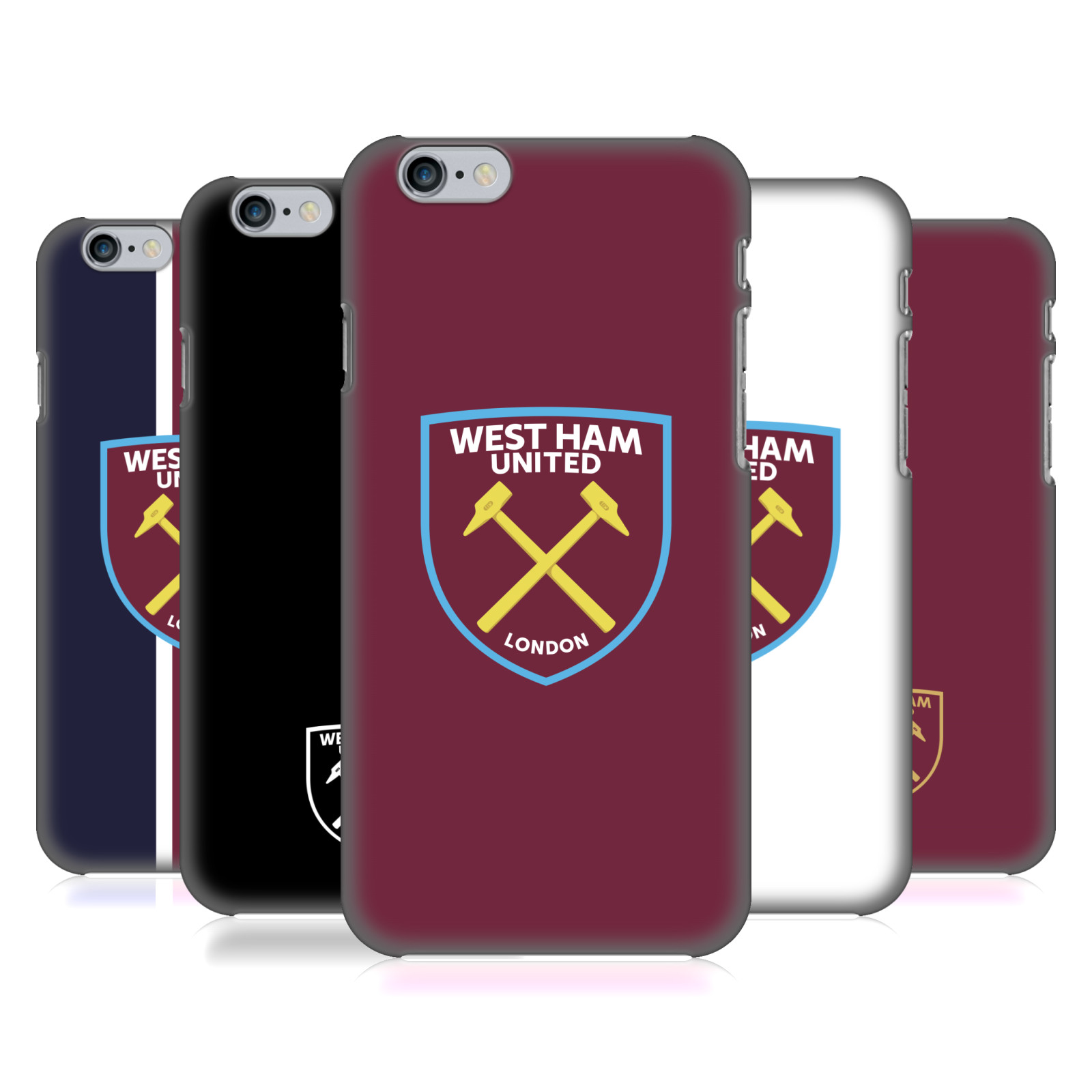 West Ham United FC 2016/17 Crest