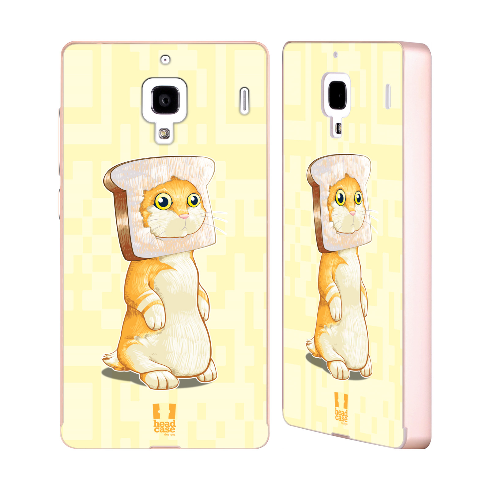 HEAD-CASE-DESIGNS-WUT-GOLD-ALUMINUM-BUMPER-SLIDER-CASE-FOR-HUAWEI-XIAOMI-PHONES