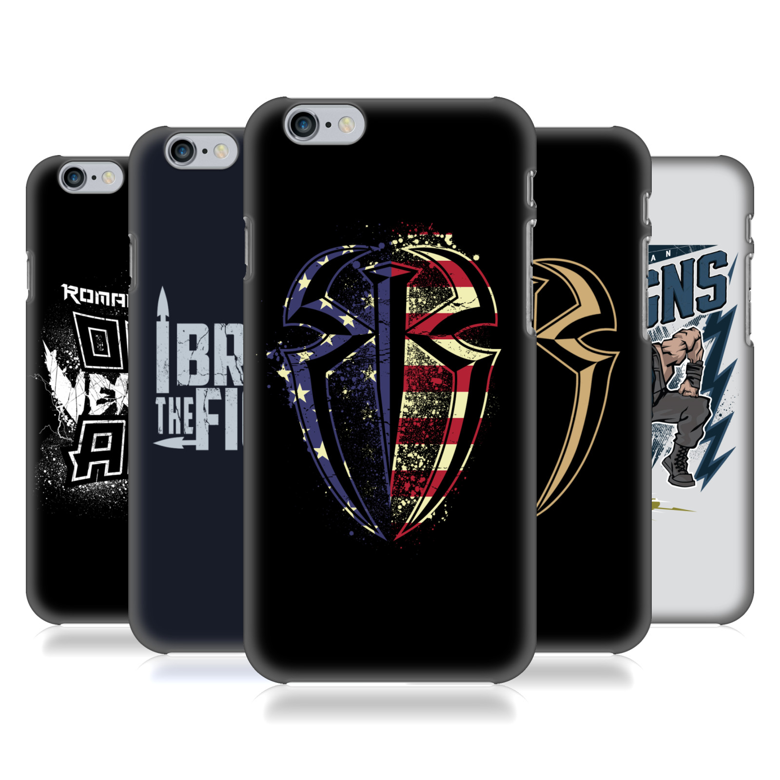 wwe iphone 6 case